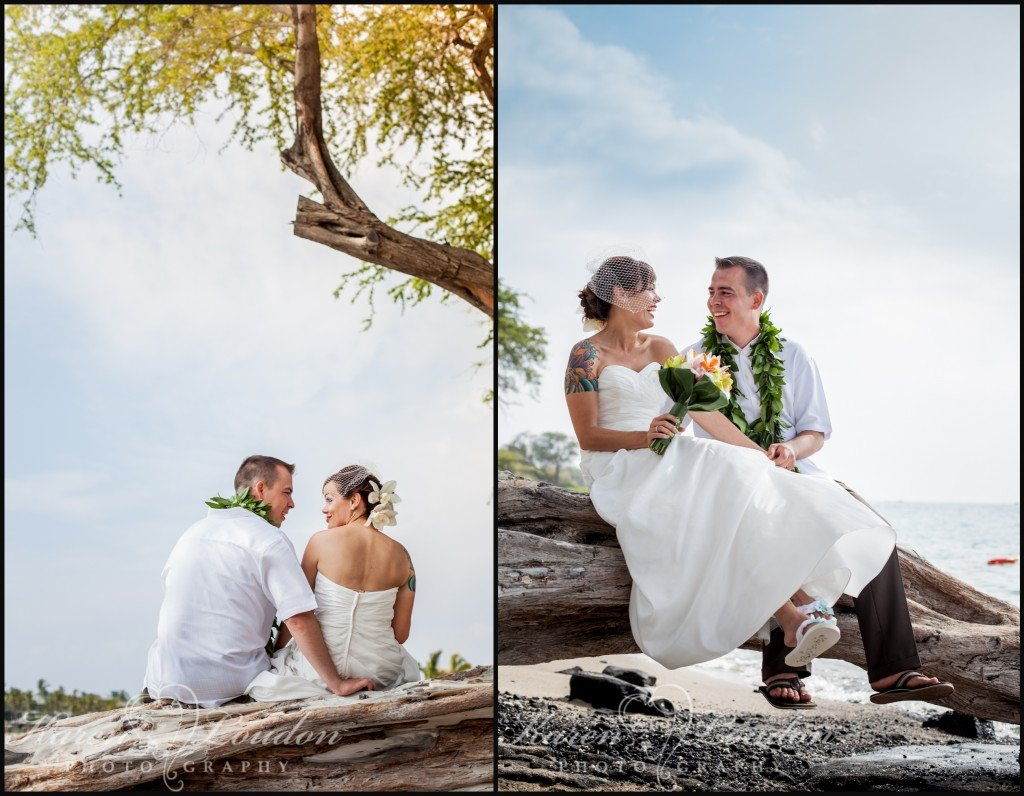 waikoloa wedding