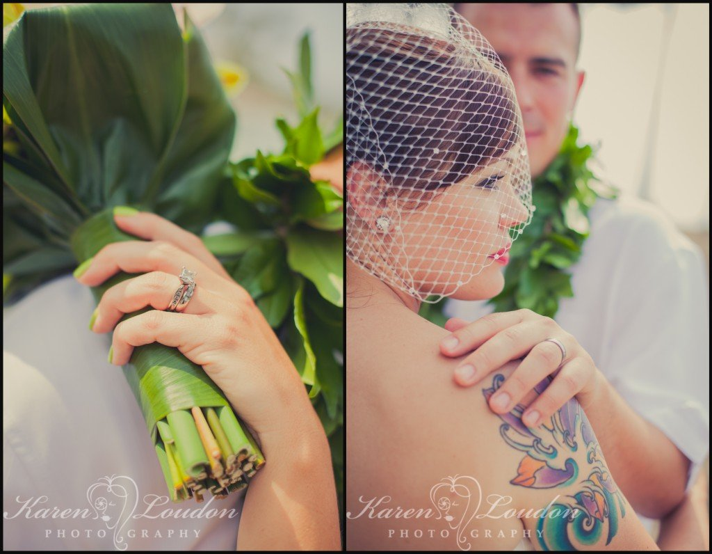 waikoloa wedding photographer