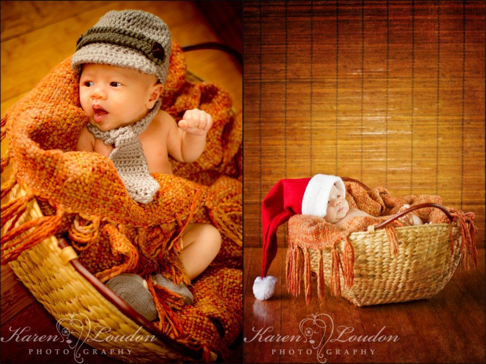 Big Island infant photographer