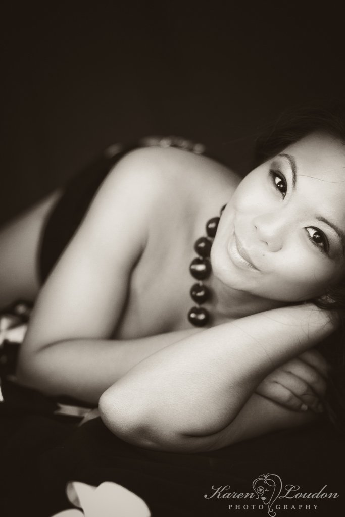 Kona Boudoir photography Hawaii