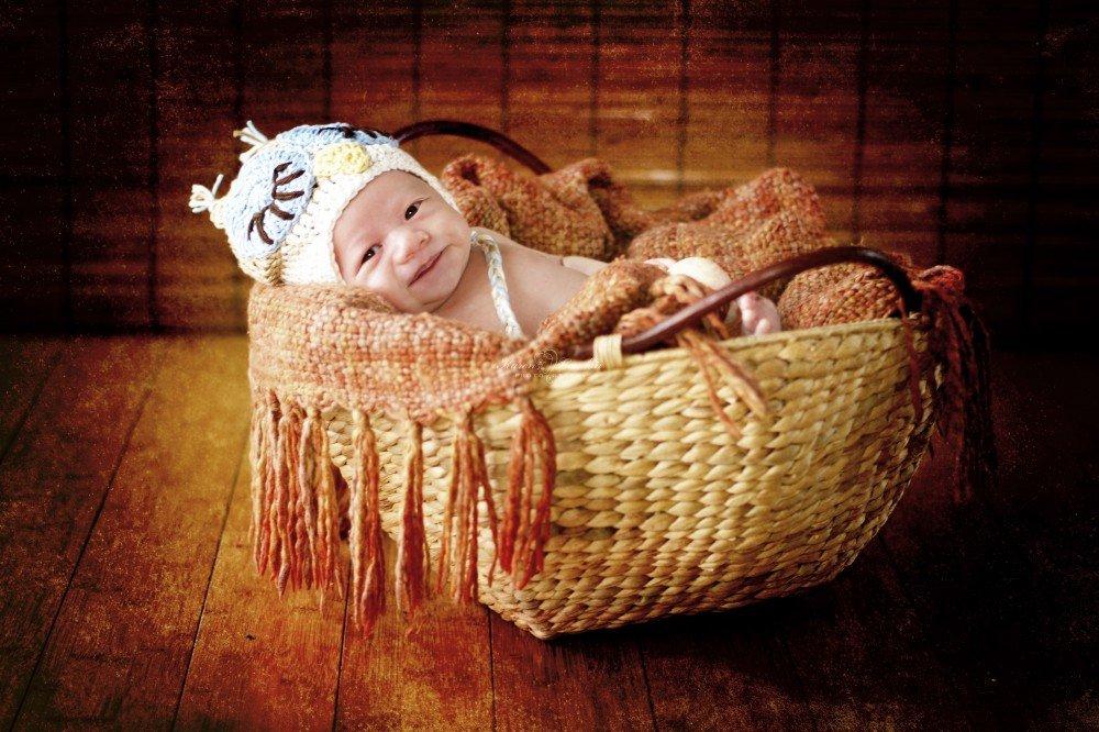 Hawaii newborn photographers-