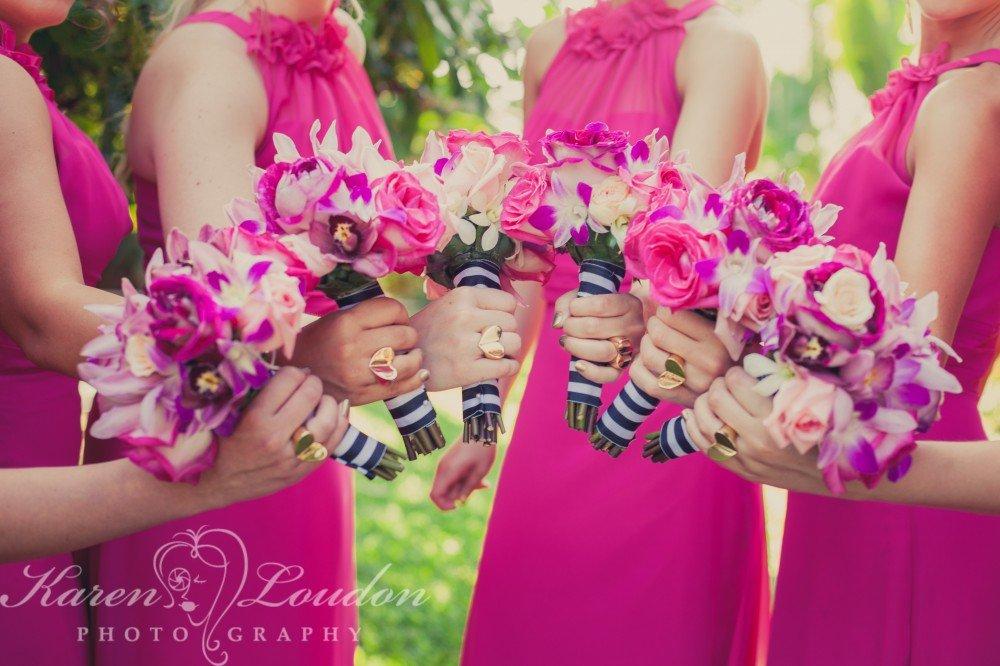 Ohana Retreat wedding