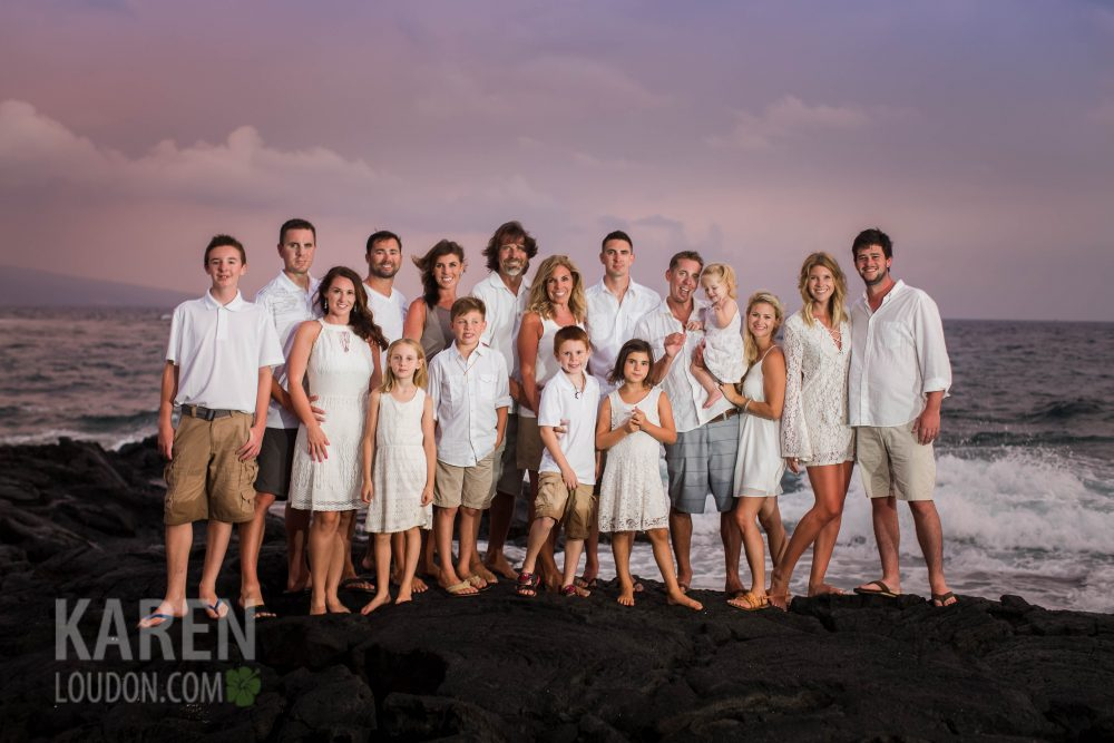 Waikoloa family photographer