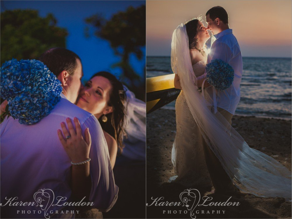Kona wedding pictures