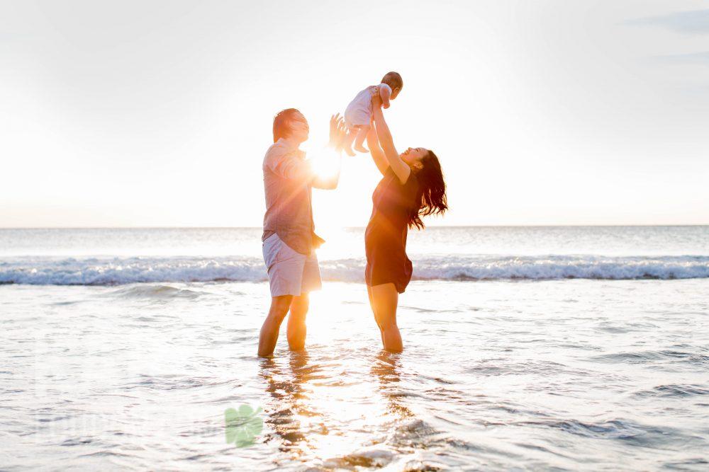 Waikoloa family photographer