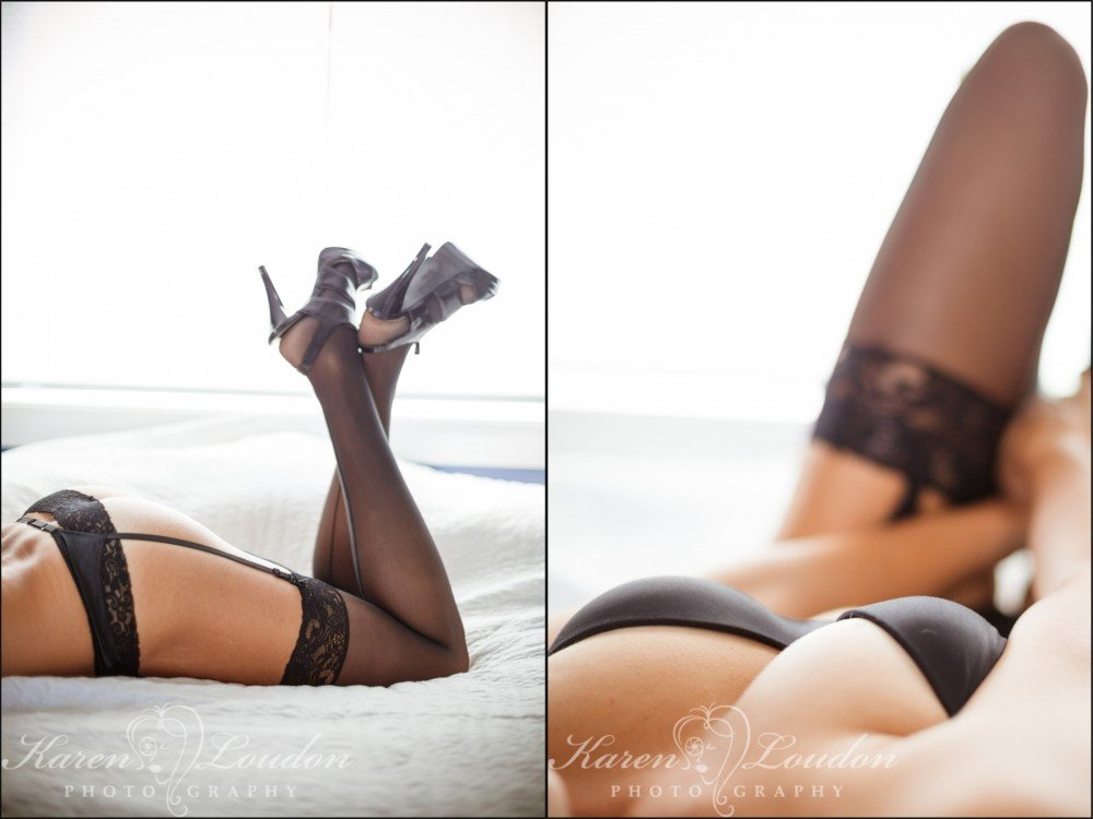 Kona boudoir photography