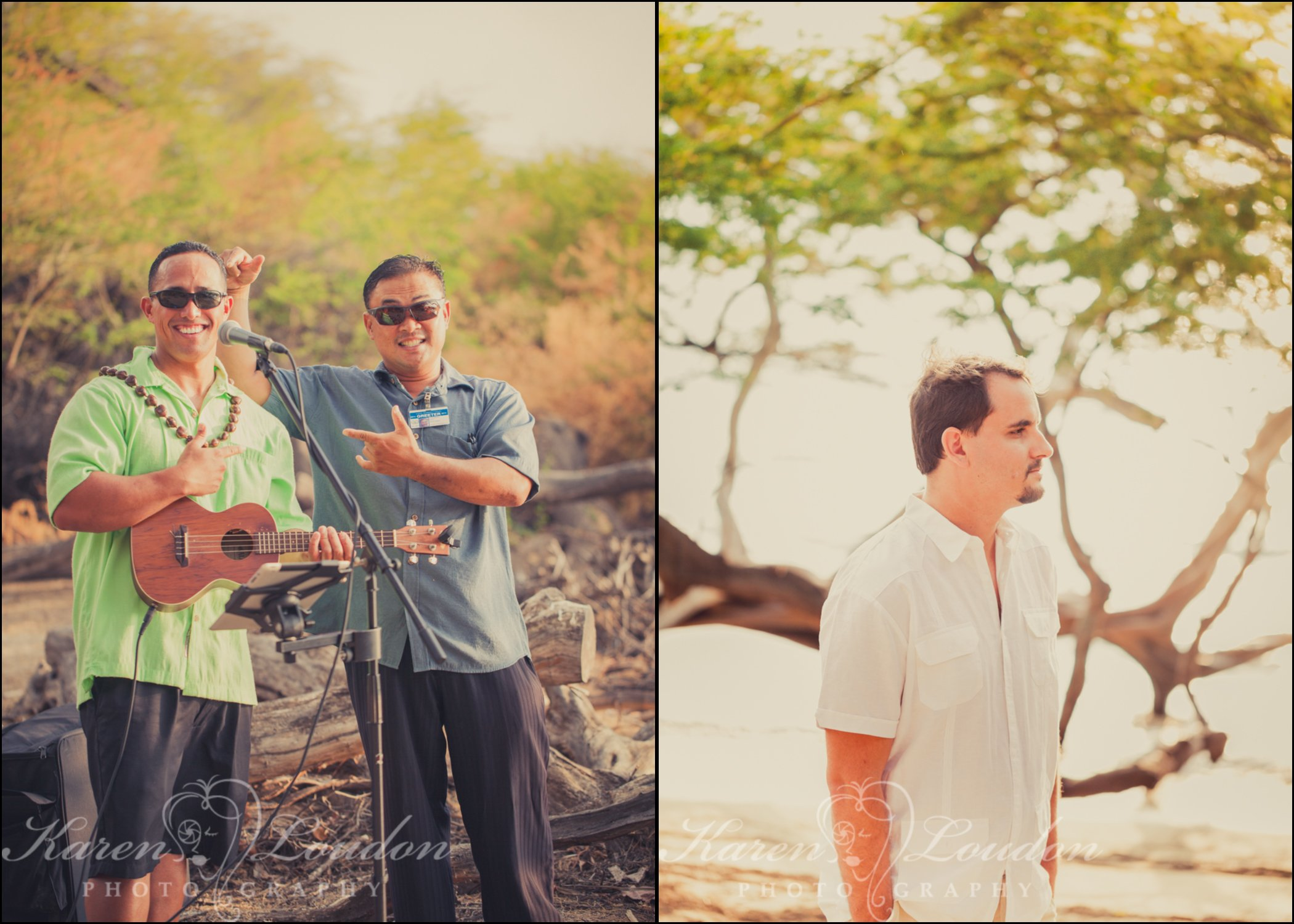 Big Island wedding photographer Hawaii