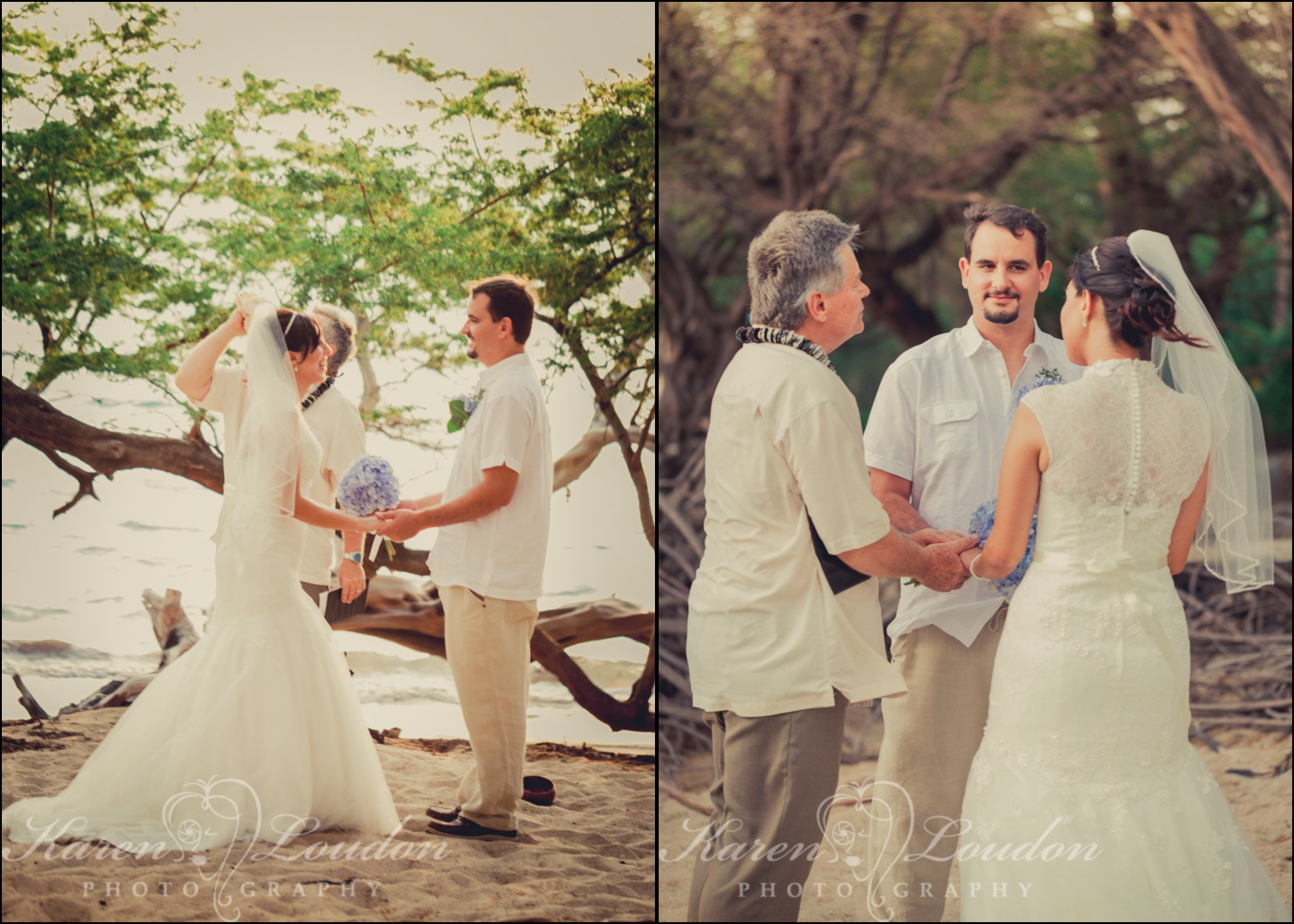Kailua-Kona wedding photographer