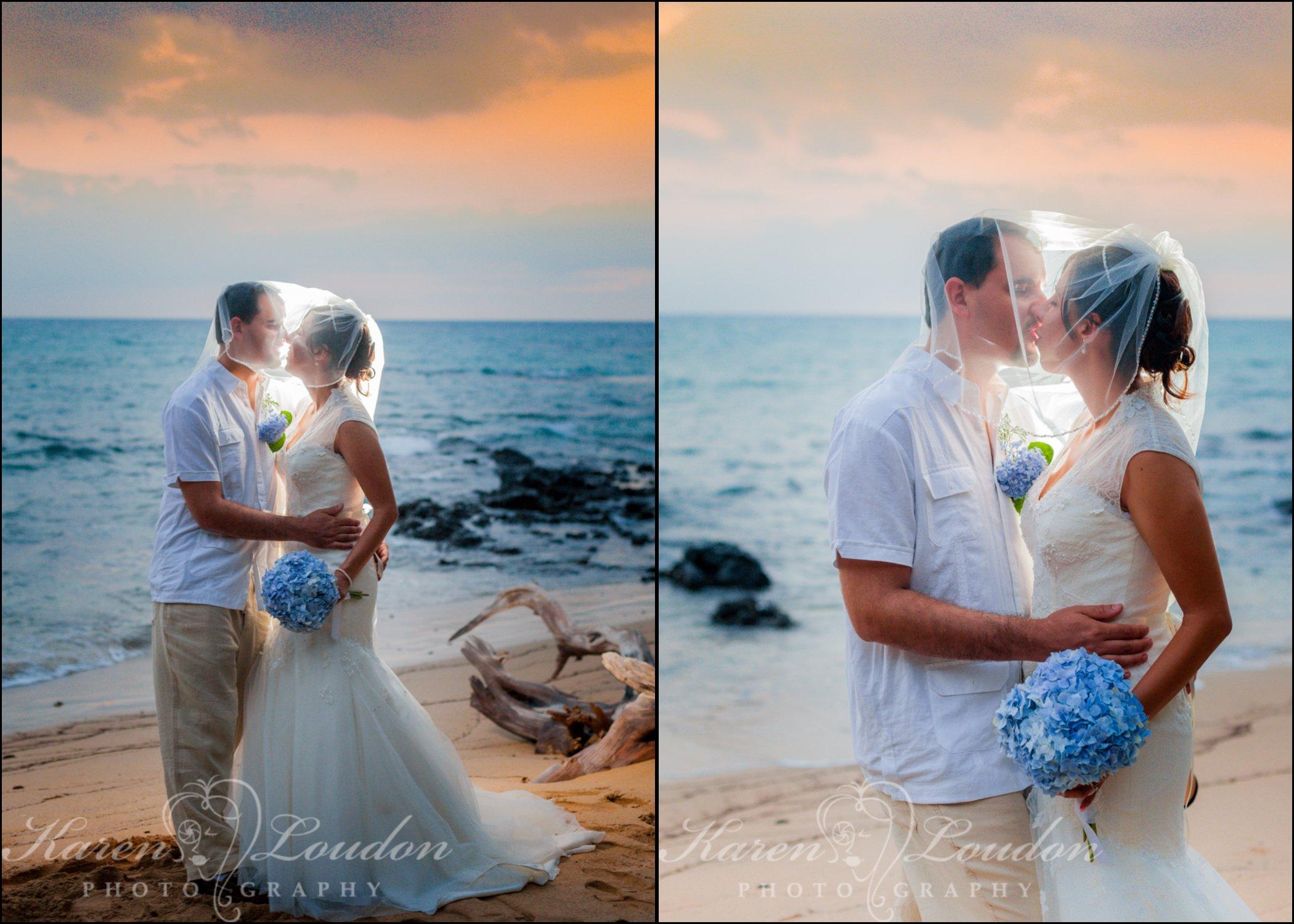 Waialea Wedding