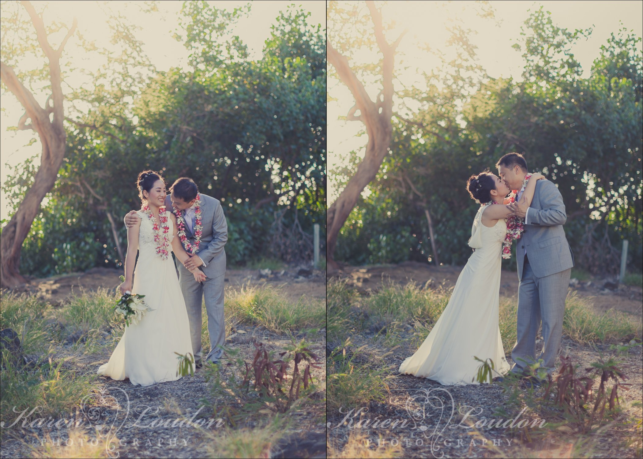 Hapuna Prince wedding