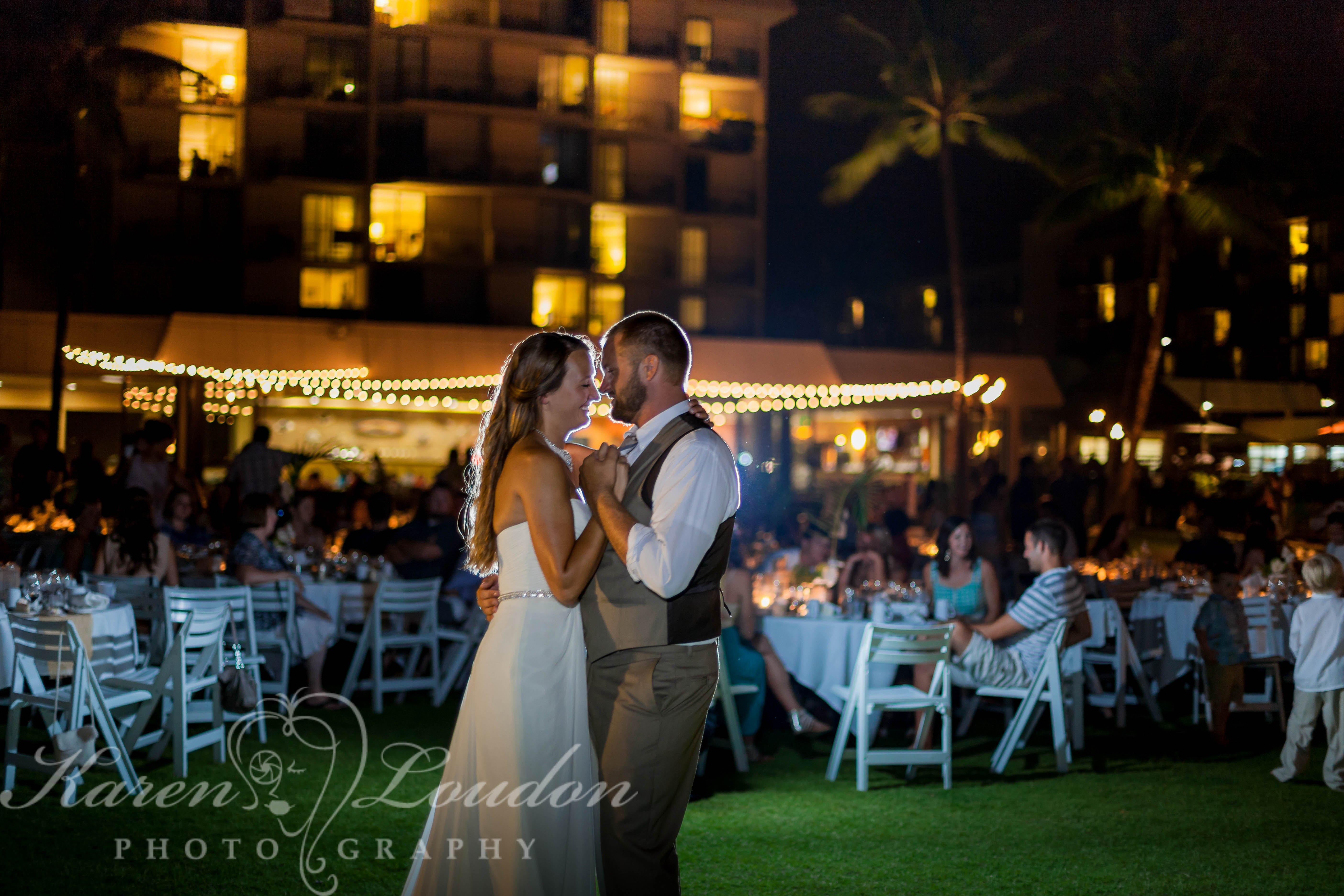 Kailua-Kona wedding © Karen Loudon Photography-0367