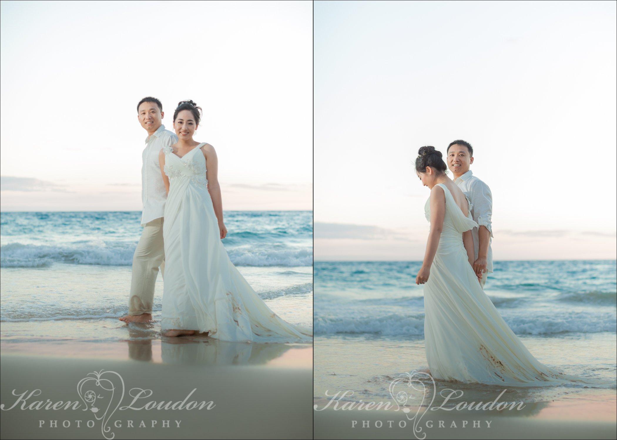 Kona wedding photographers