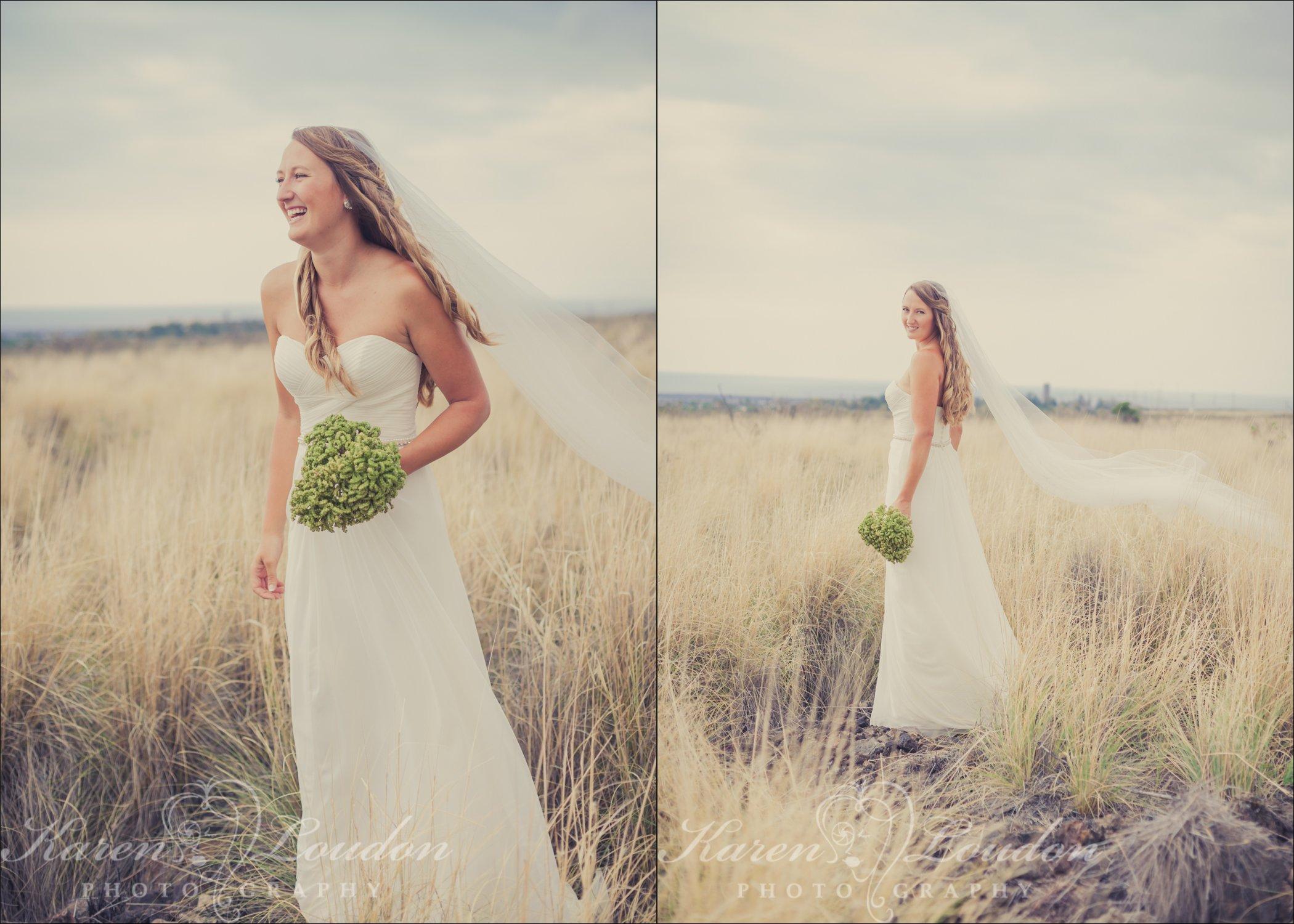 Kona wedding photos