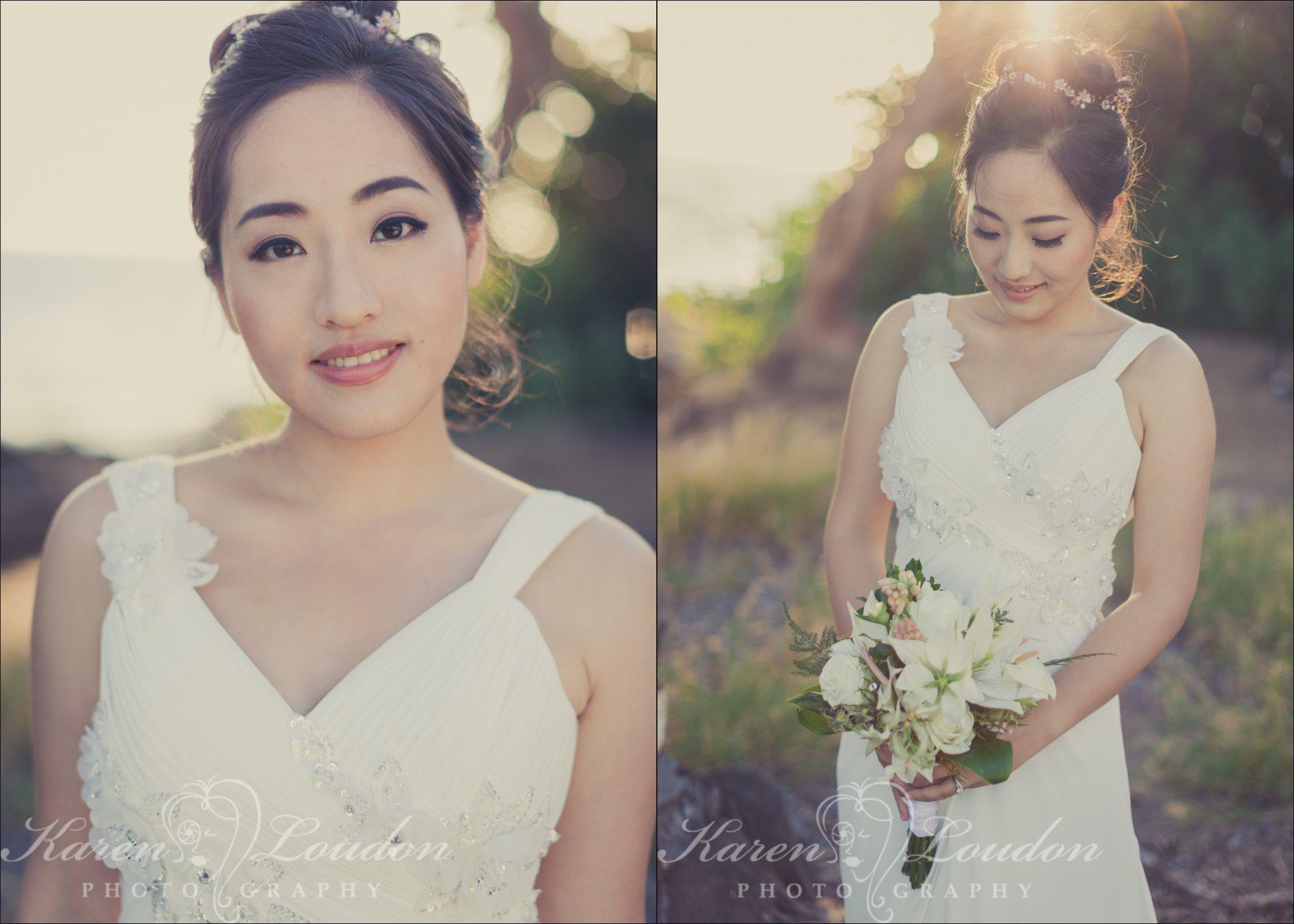 Pacific Bride
