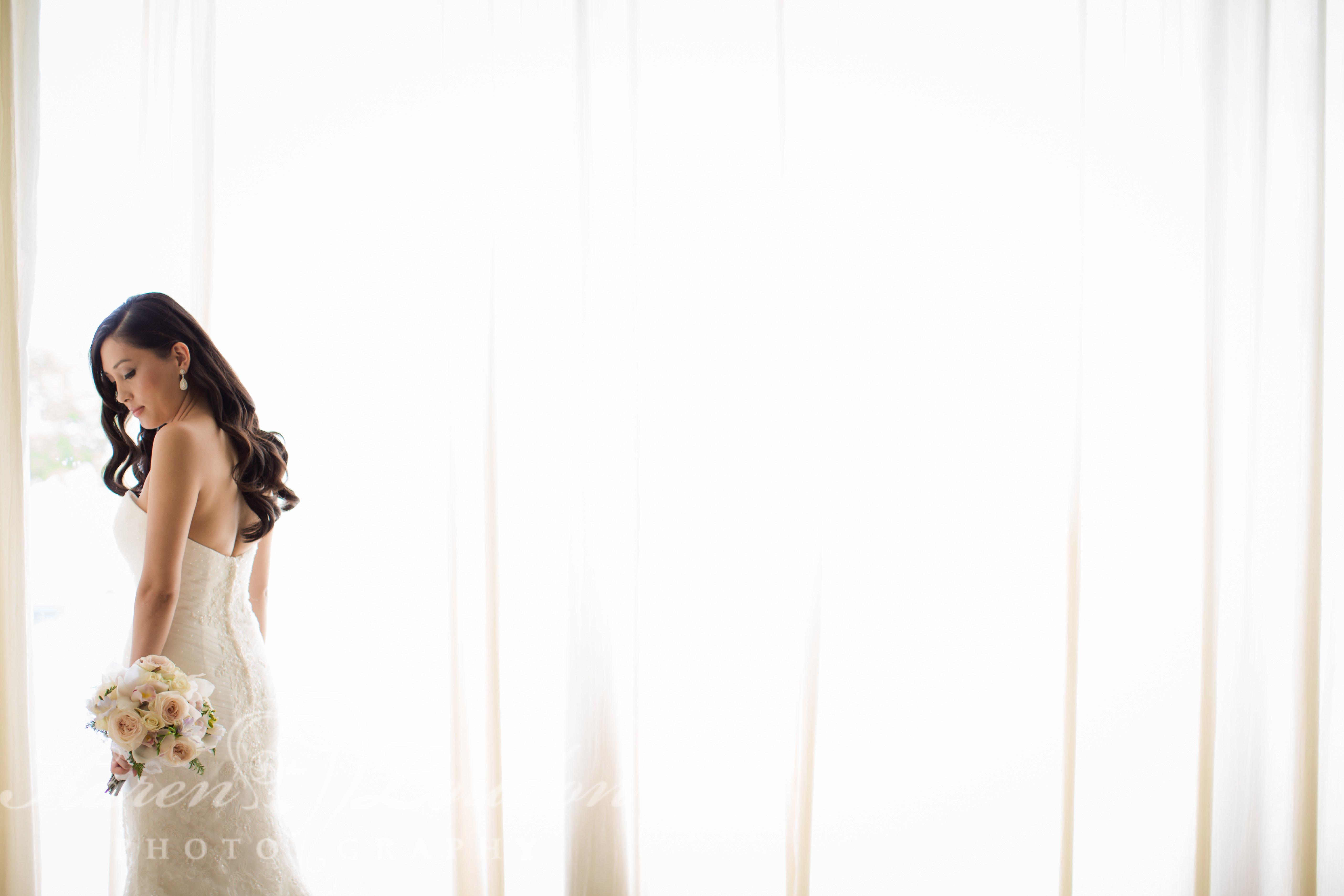 Hale Ohi'a Kai Wedding © Karen Loudon photography