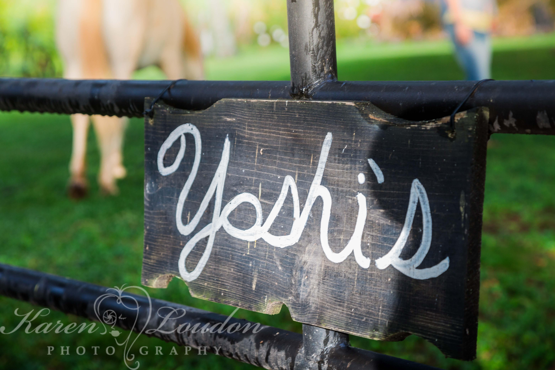 Puakea Ranch Wedding © Karen Loudon photography
