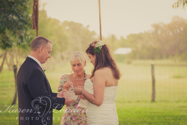 Puakea Wedding
