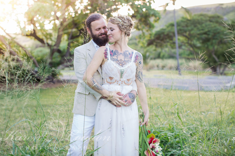 Whittington Park Wedding © Karen Loudon photography