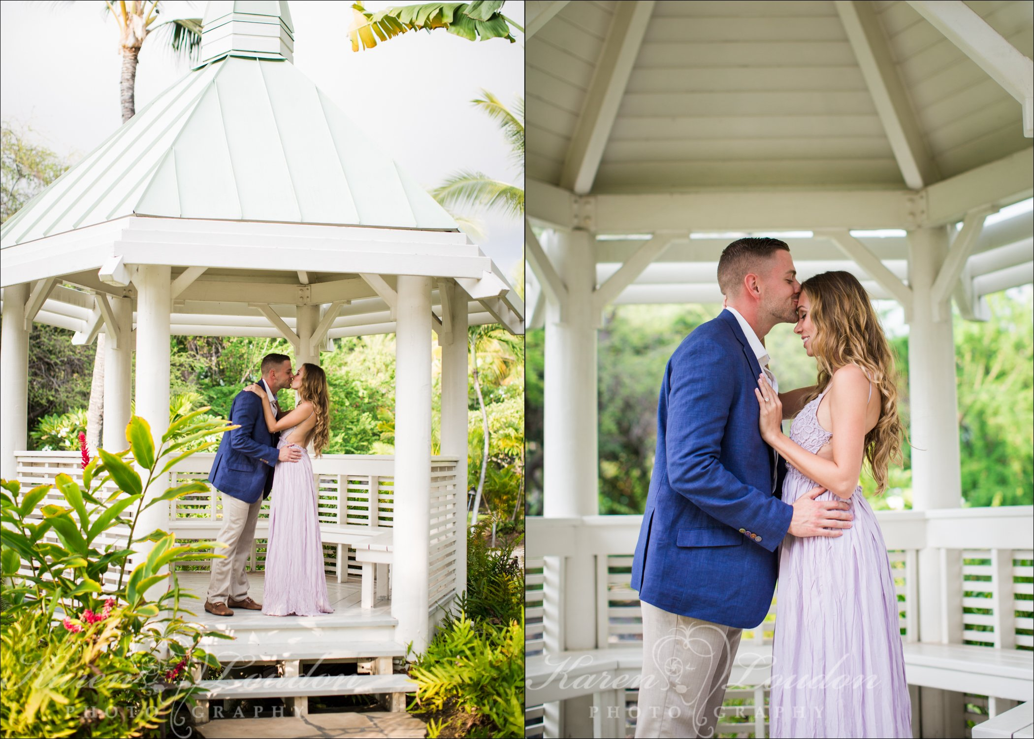Kona, Sheraton, Engagement, Hawaii, Big Island