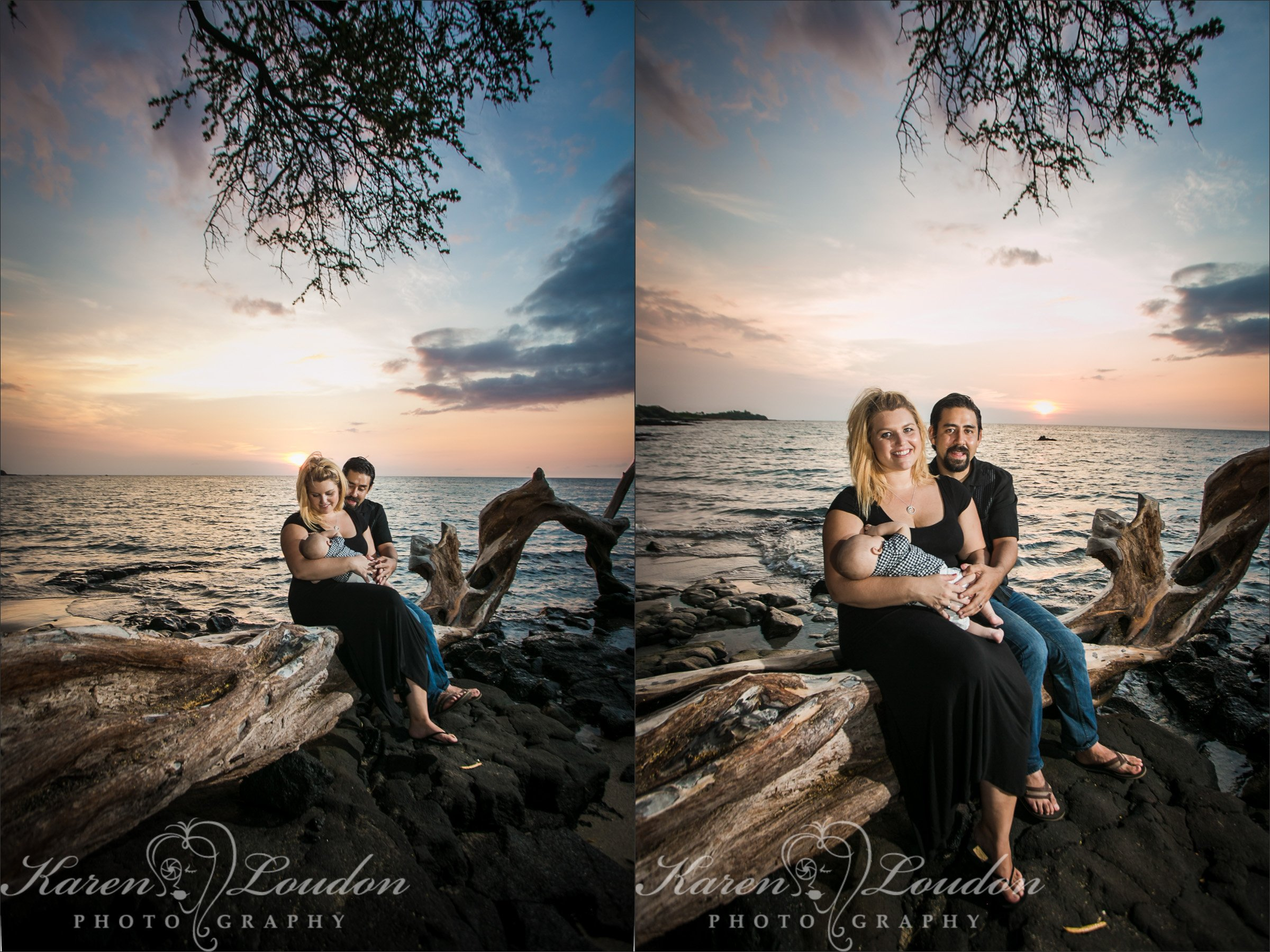 Waikoloa, A'Bay Family Photographer