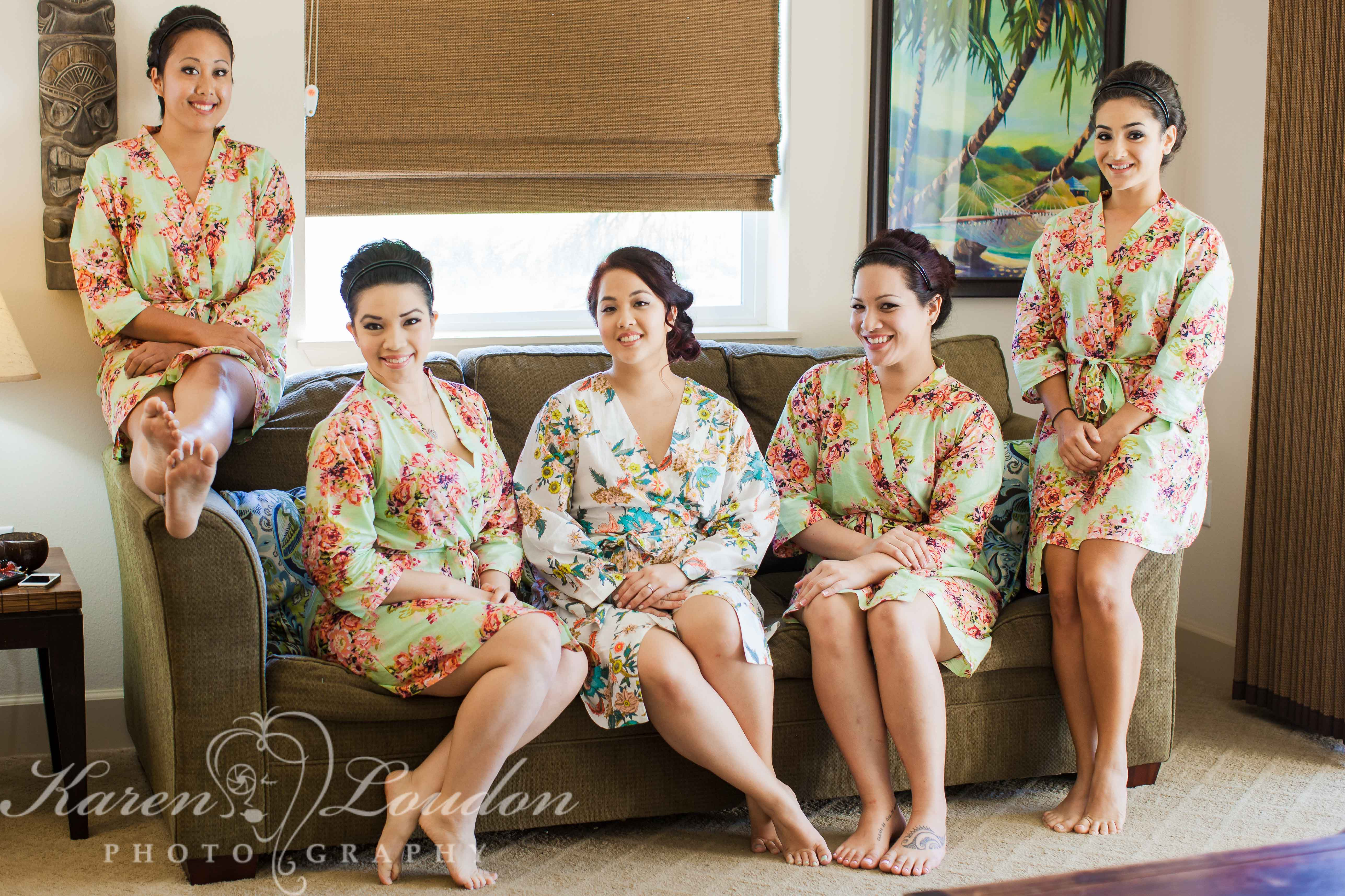 Mauna Lani, Wedding, Big Island, Hawaii, Lilikoi Hair Studio, Mara McMichael
