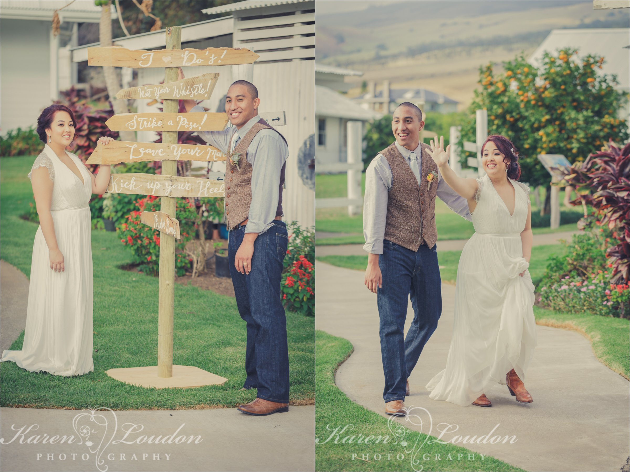 Anna Ranch, Wedding, Photography, Big Island, Hawaii, Waimea