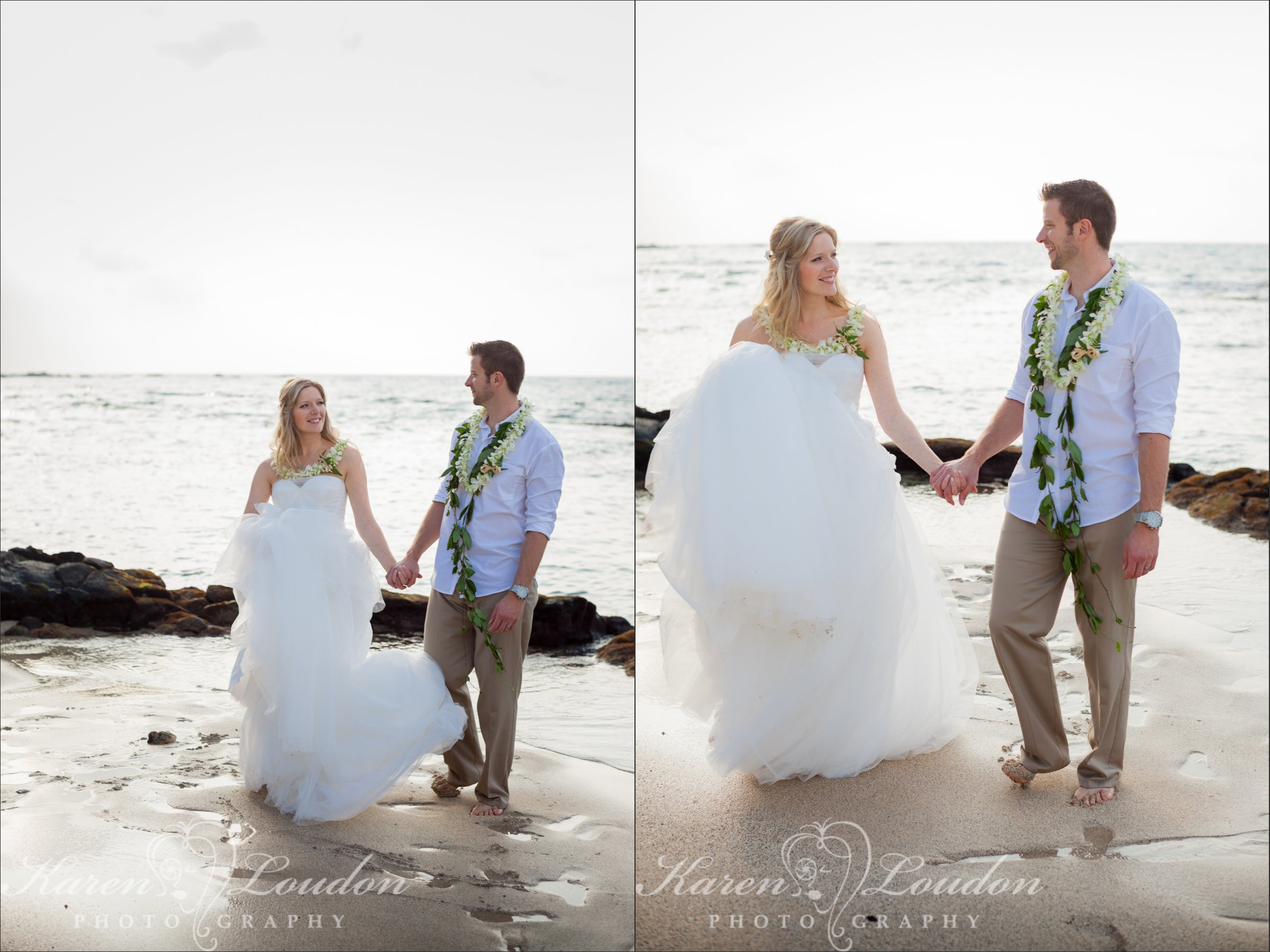Kailua Kona Wedding Photographer