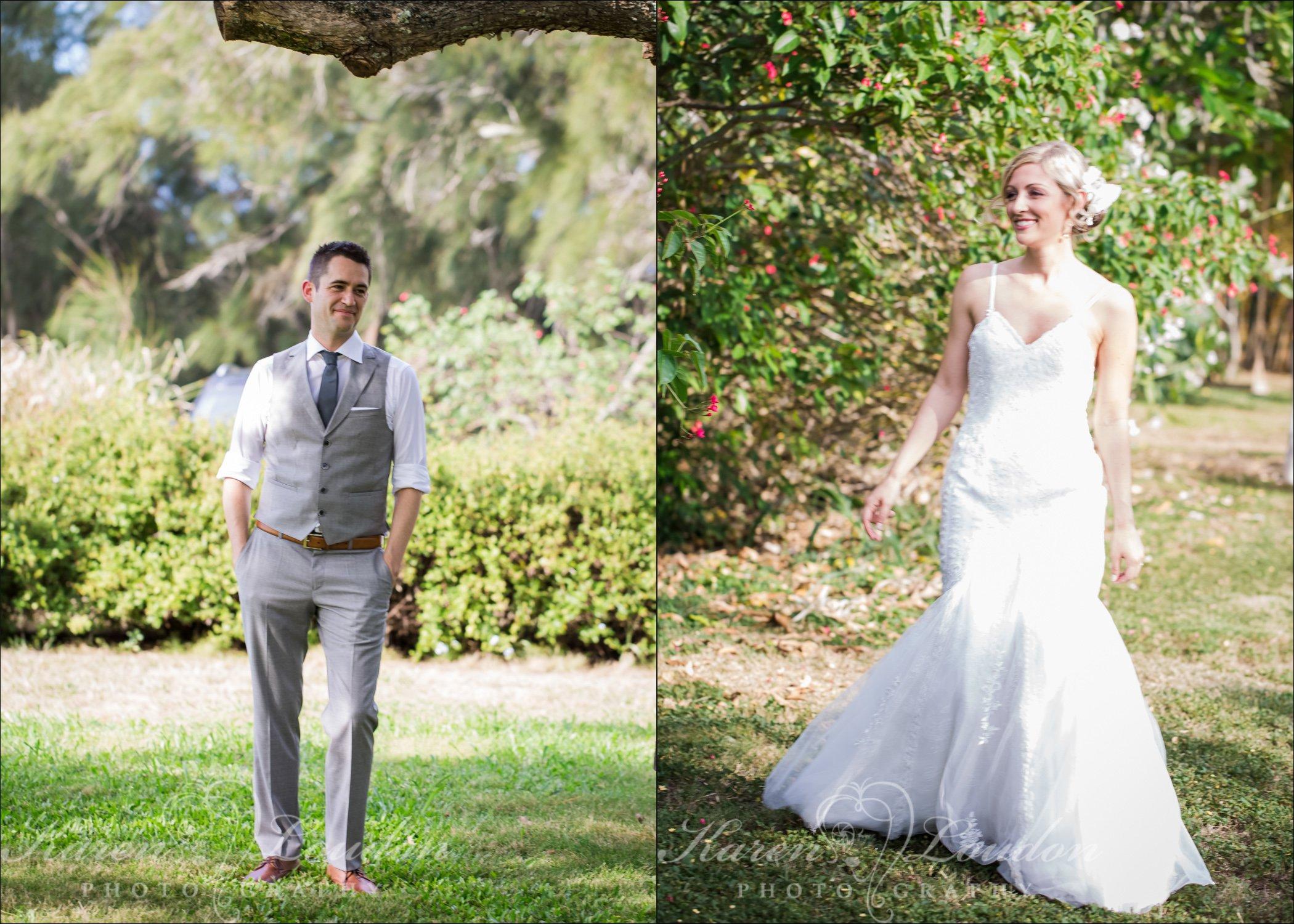 Rustic Eco Ranch Big Island Wedding Photographer