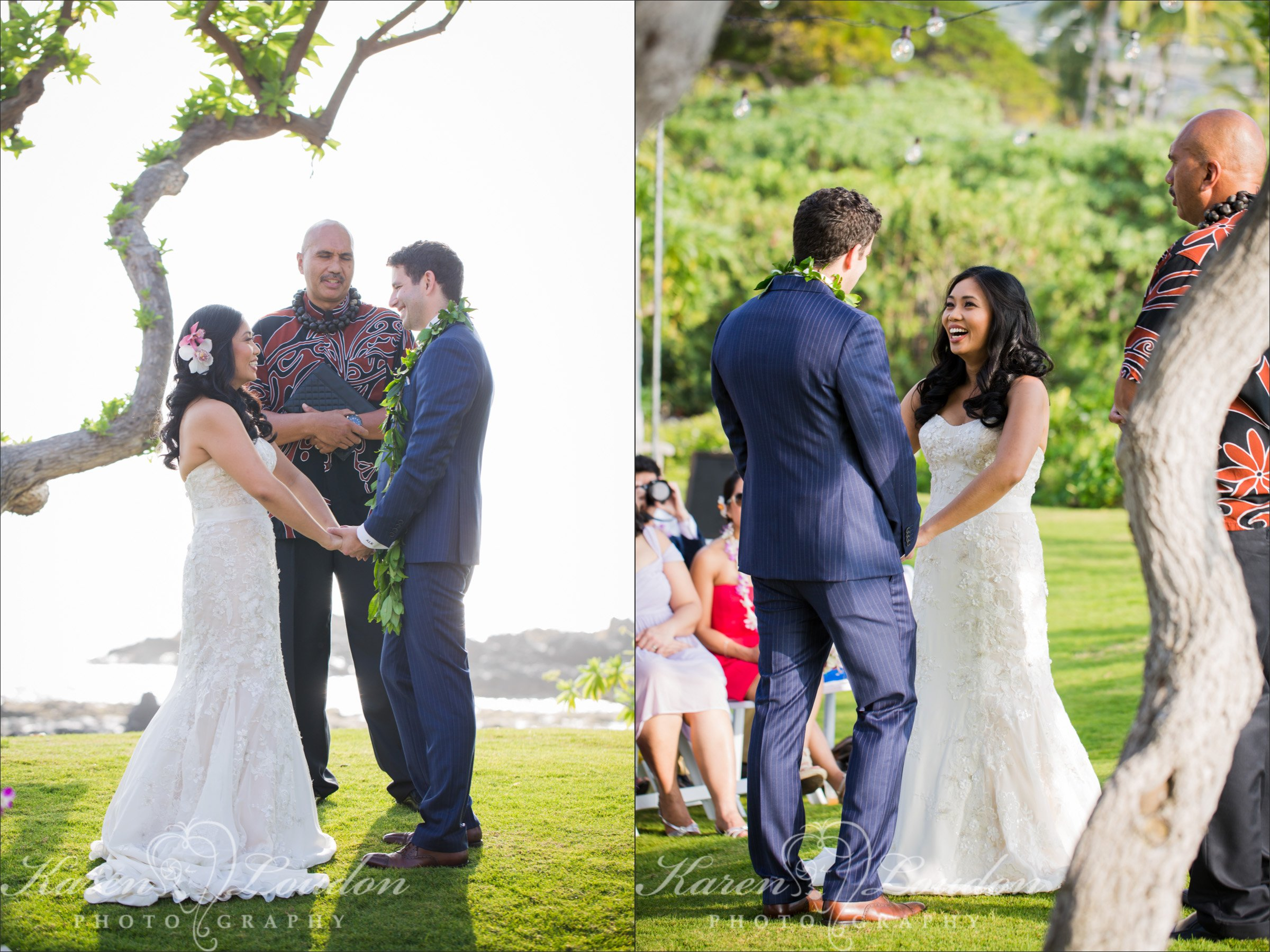 Kailua Kona Wedding Big Island Hawaii Photographer
