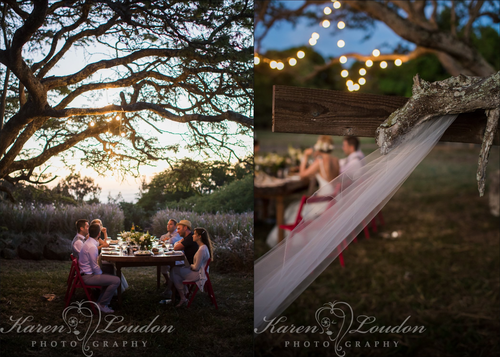 Puakea Ranch Wedding Big Island Photographer