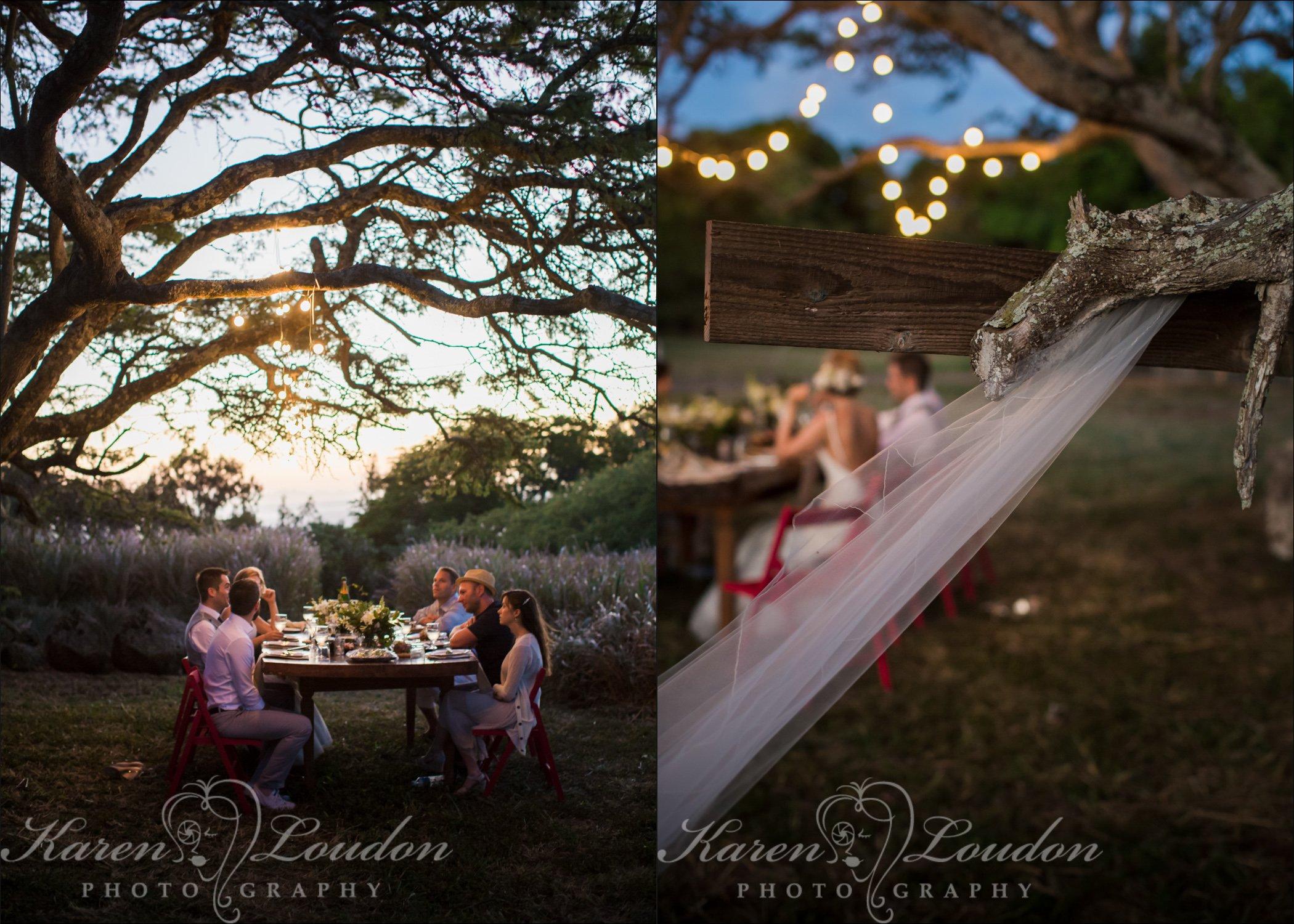 Puakea Ranch Wedding Big Island Photographer