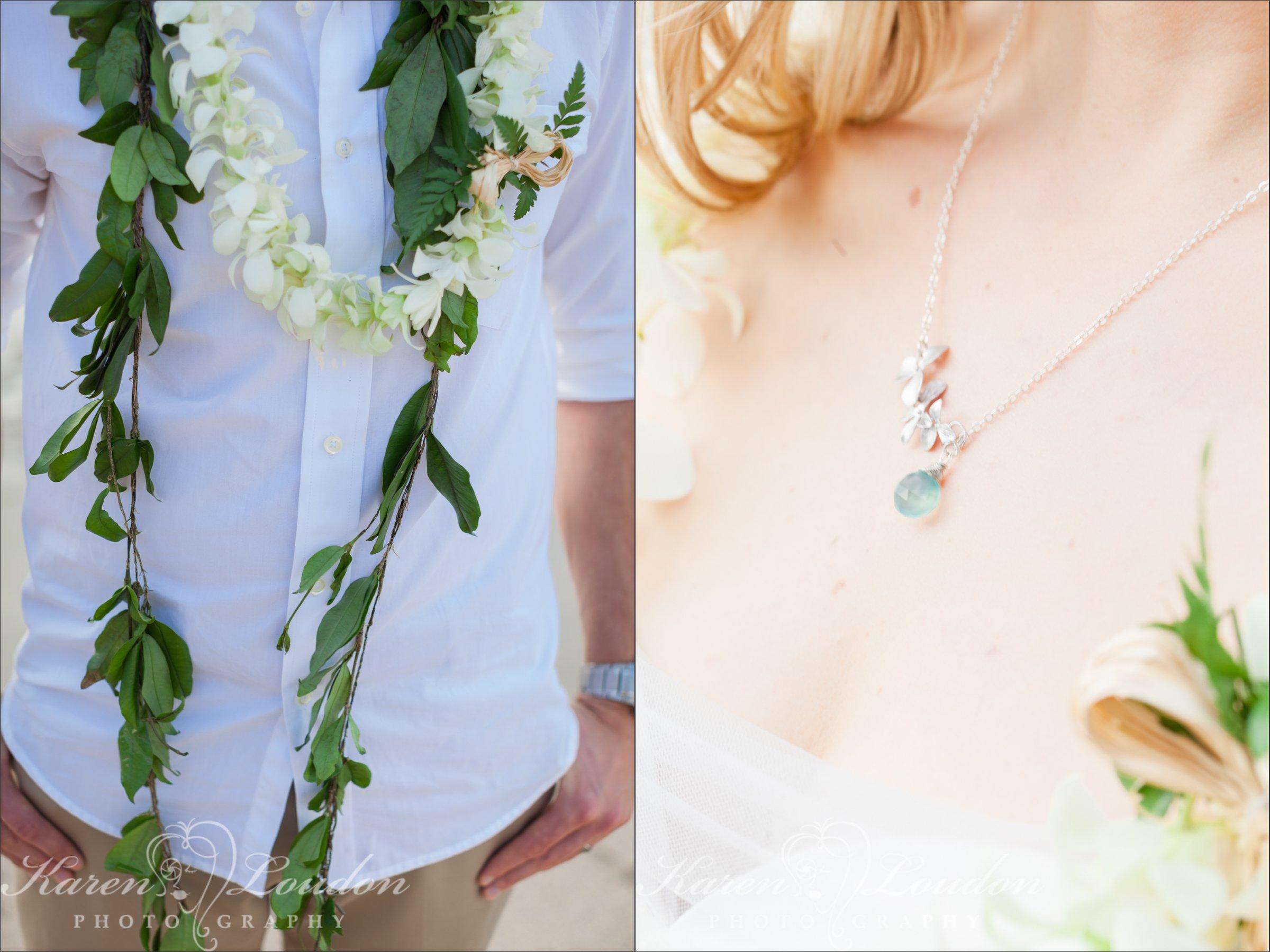Kailua Kona Four Seasons Hawaii Kohala Coast Wedding Details
