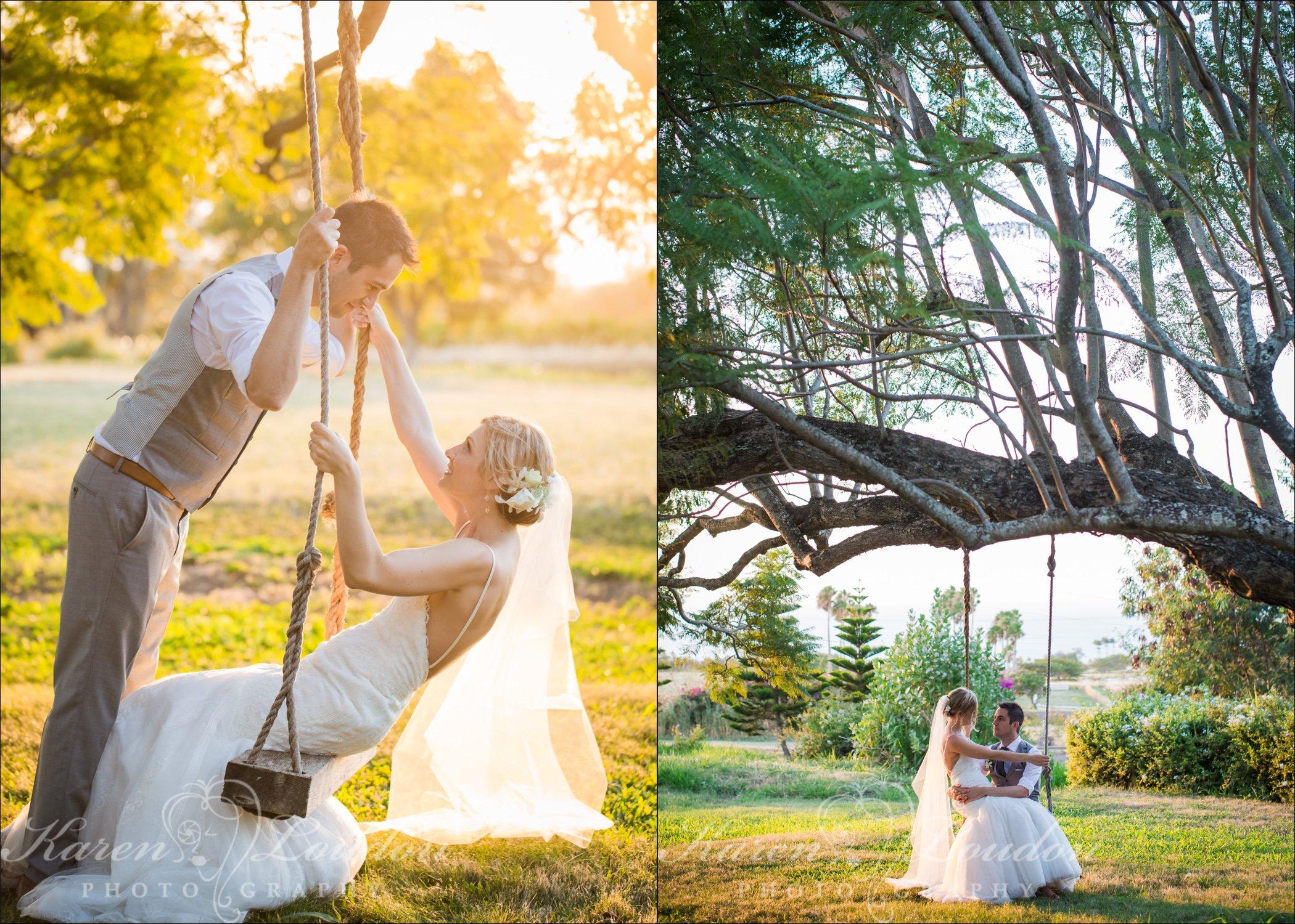 Puakea Ranch Wedding Big Island Photography