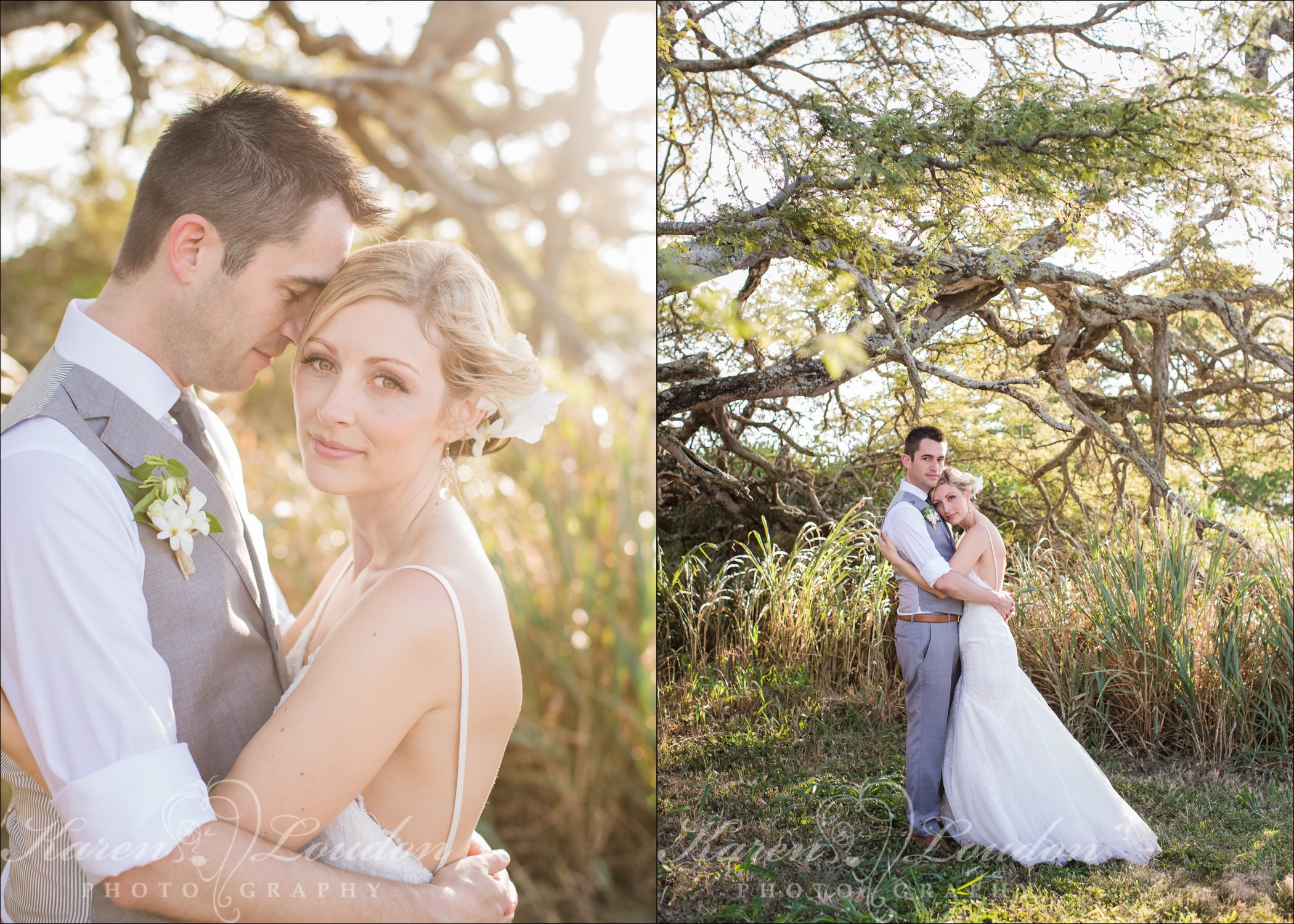 Puakea Ranch Wedding Photographer
