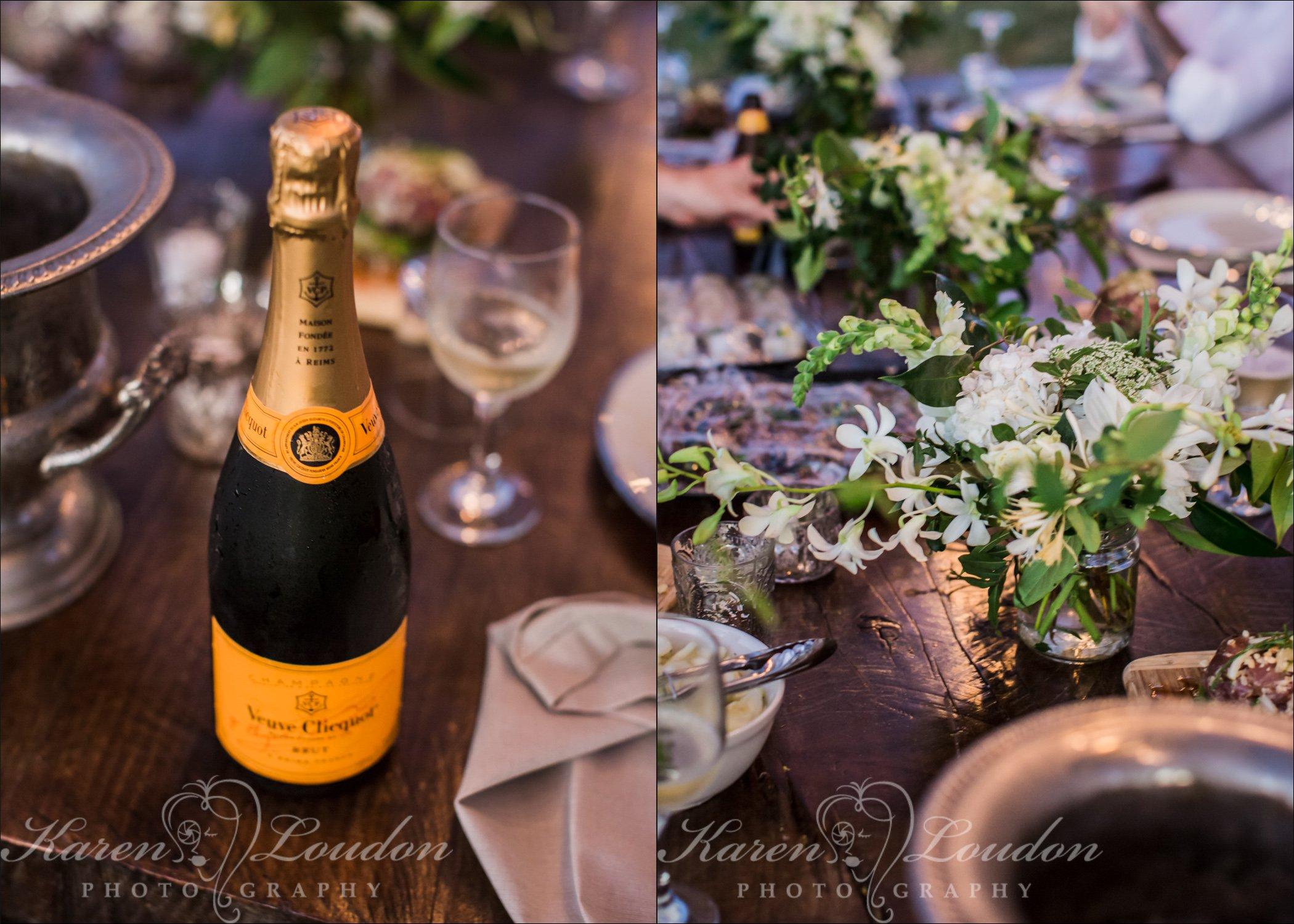 Eco Ranch Wedding Details Big Island Photographer