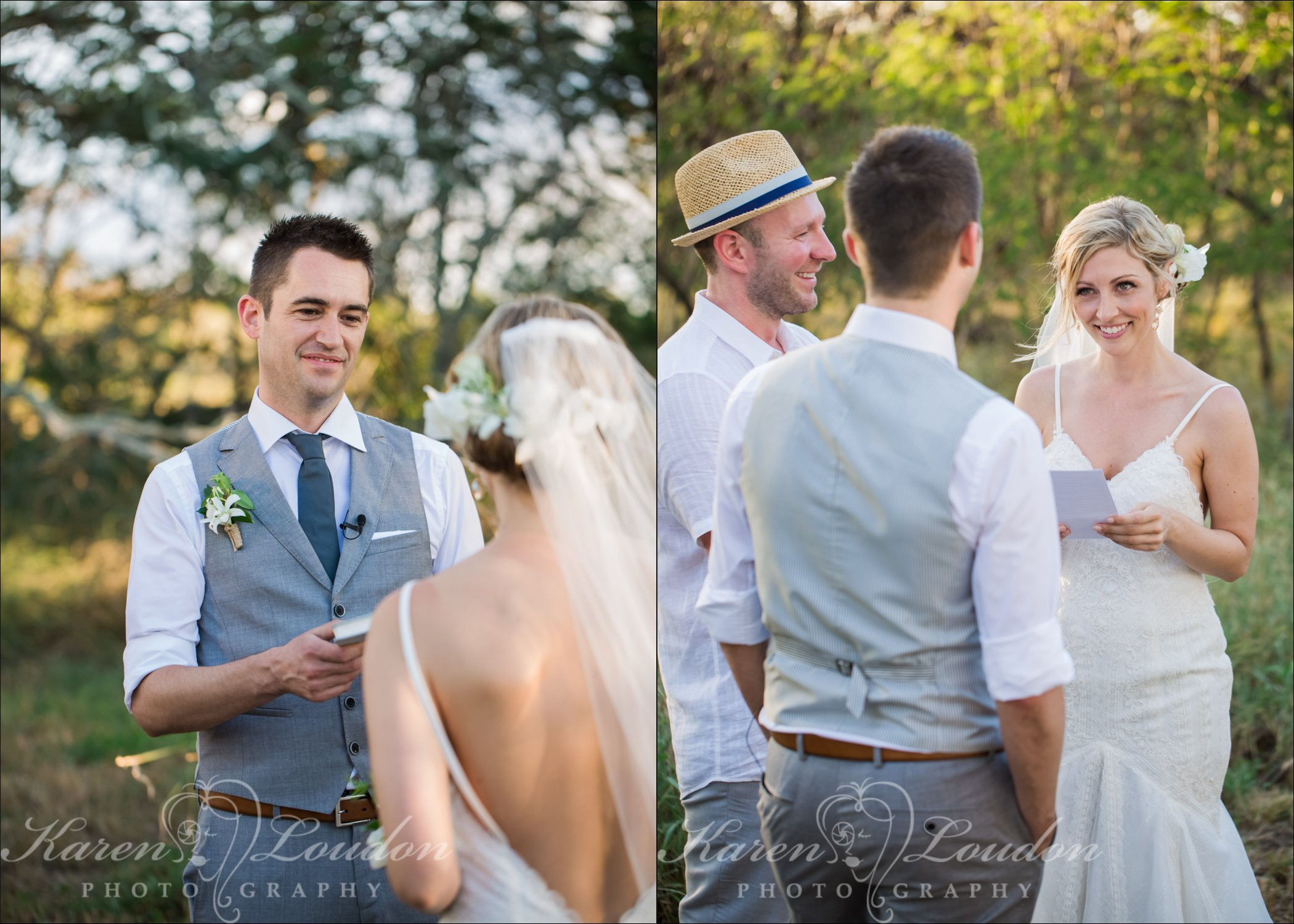 Puakea Ranch Wedding Big Island Hawaii Photographer