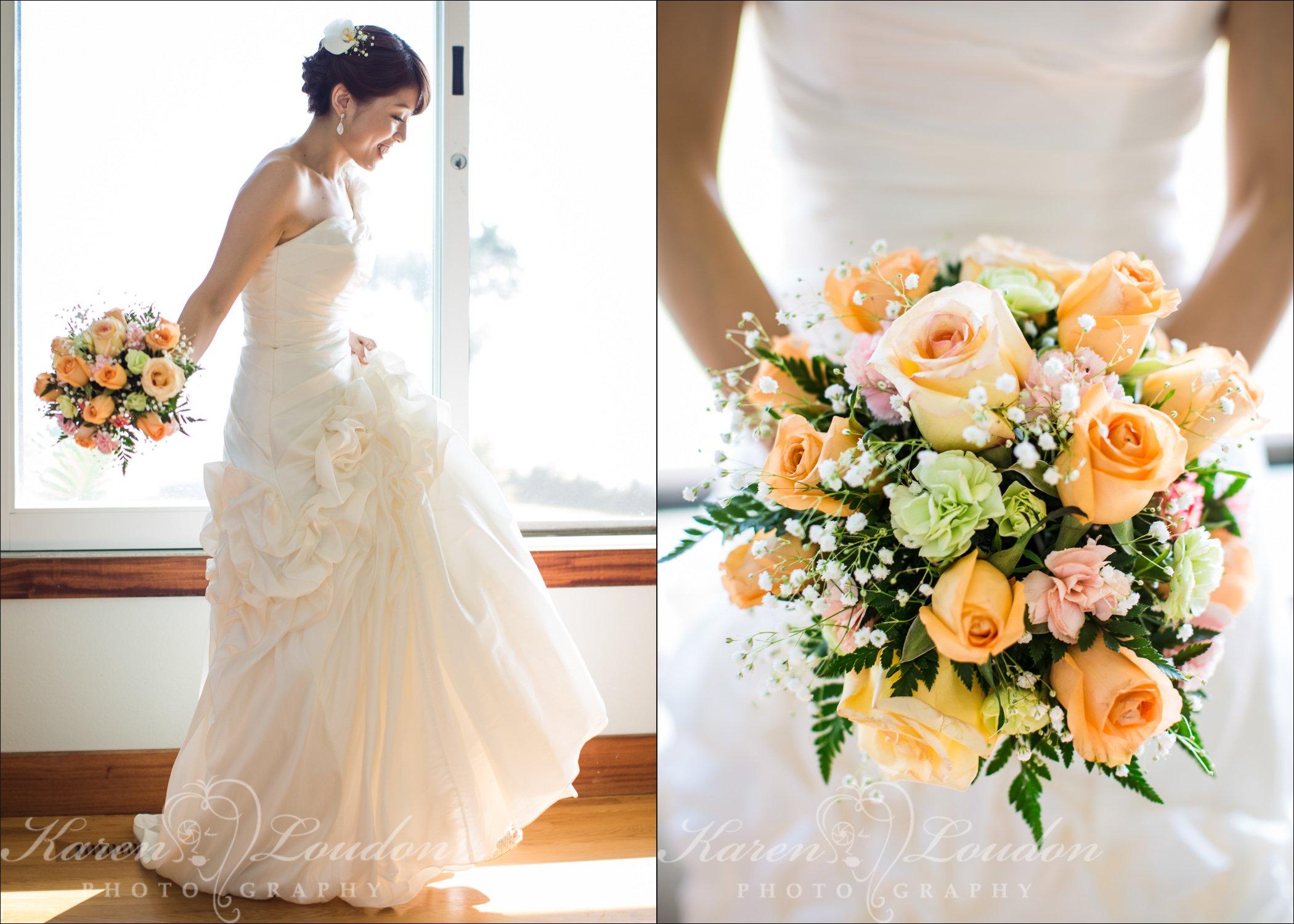 Hilo Big Island Hawaii Wedding Flowers