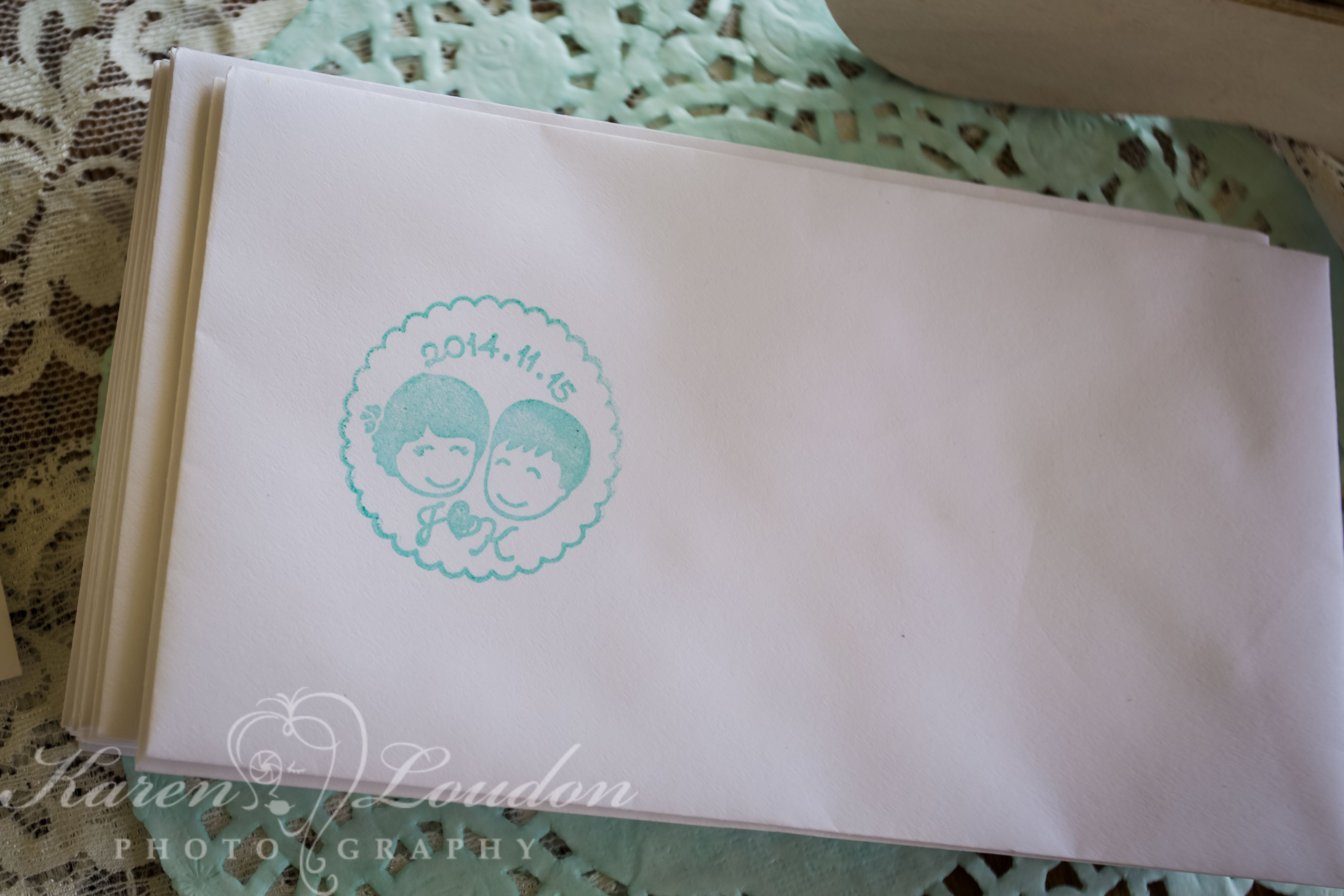 Hilo Hawaii Wedding Details