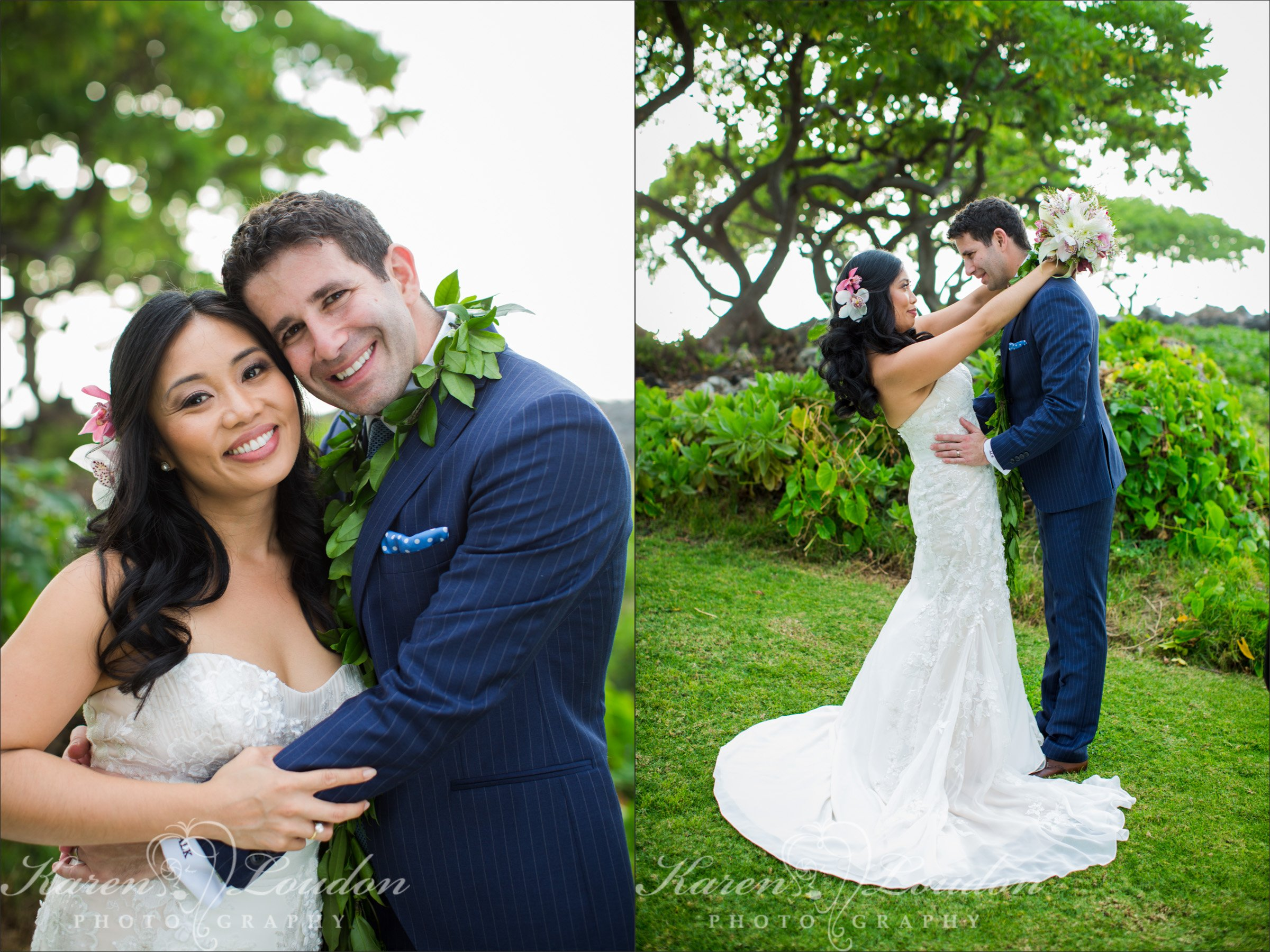 Vacation Rental Wedding Photography