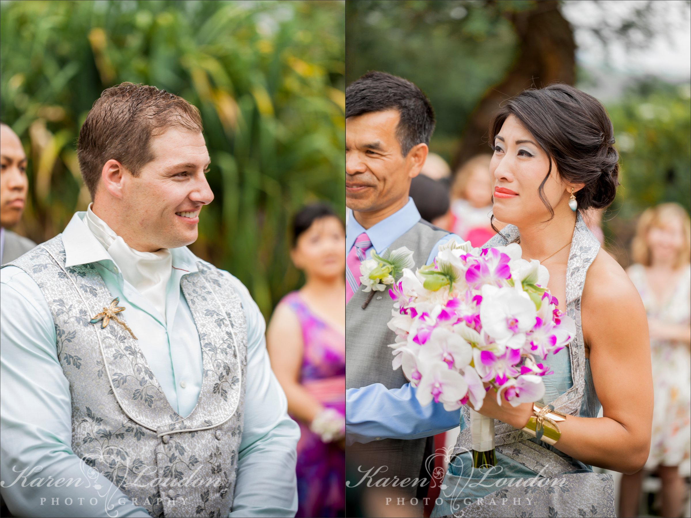 Sheraton Wedding Kona Hawaii Photographer