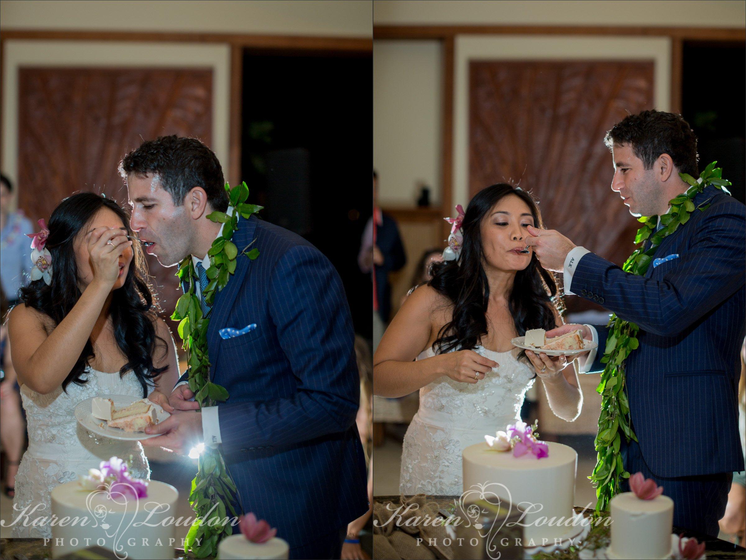 Big Island Hawaii locations for small weddings