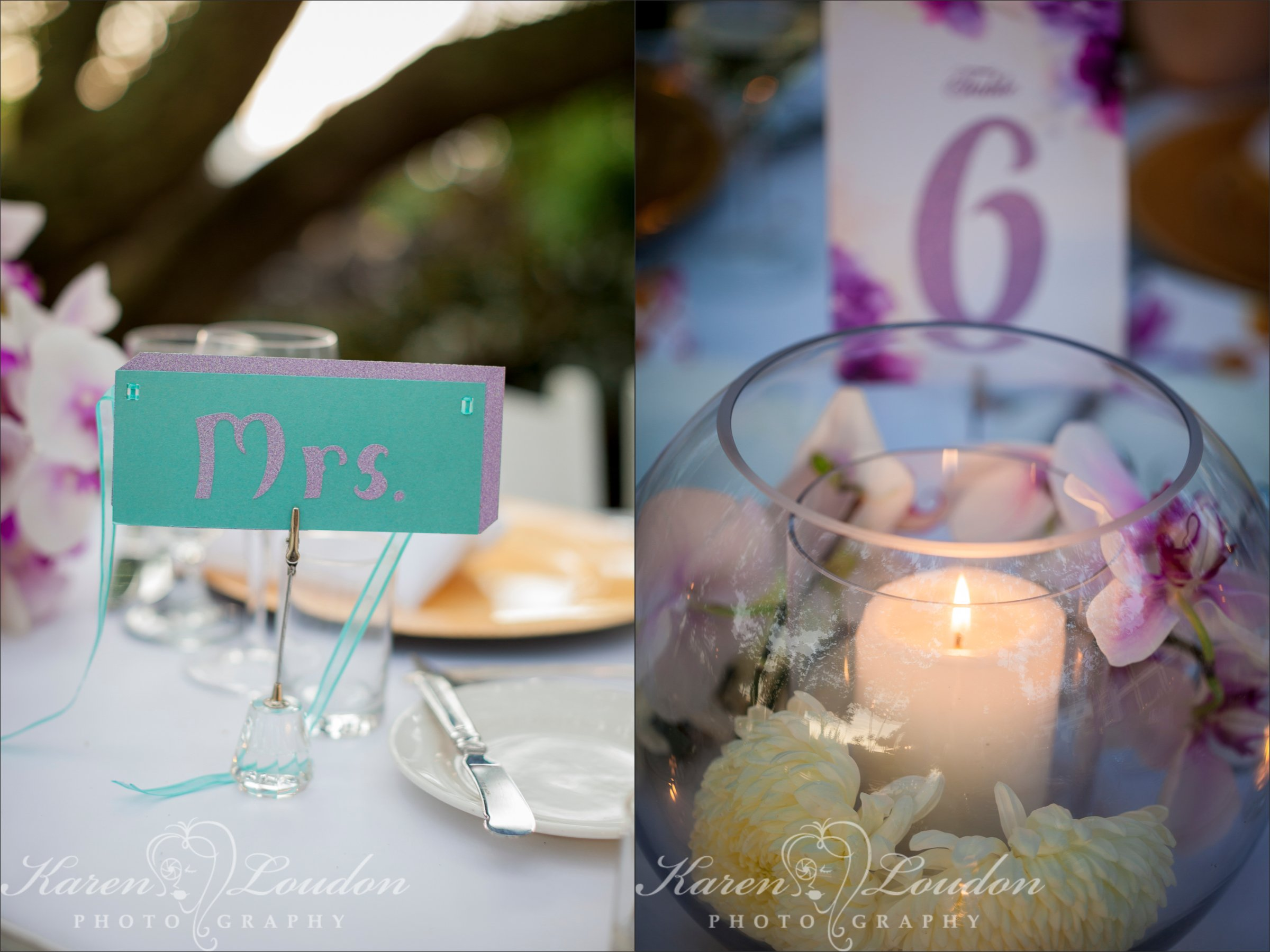 Sheraton Wedding Details Photography