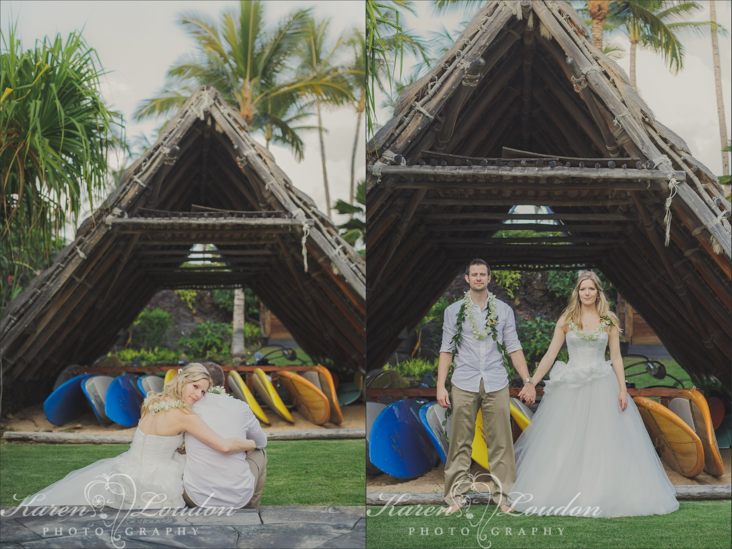 photography hawaii wedding big island kailua kona