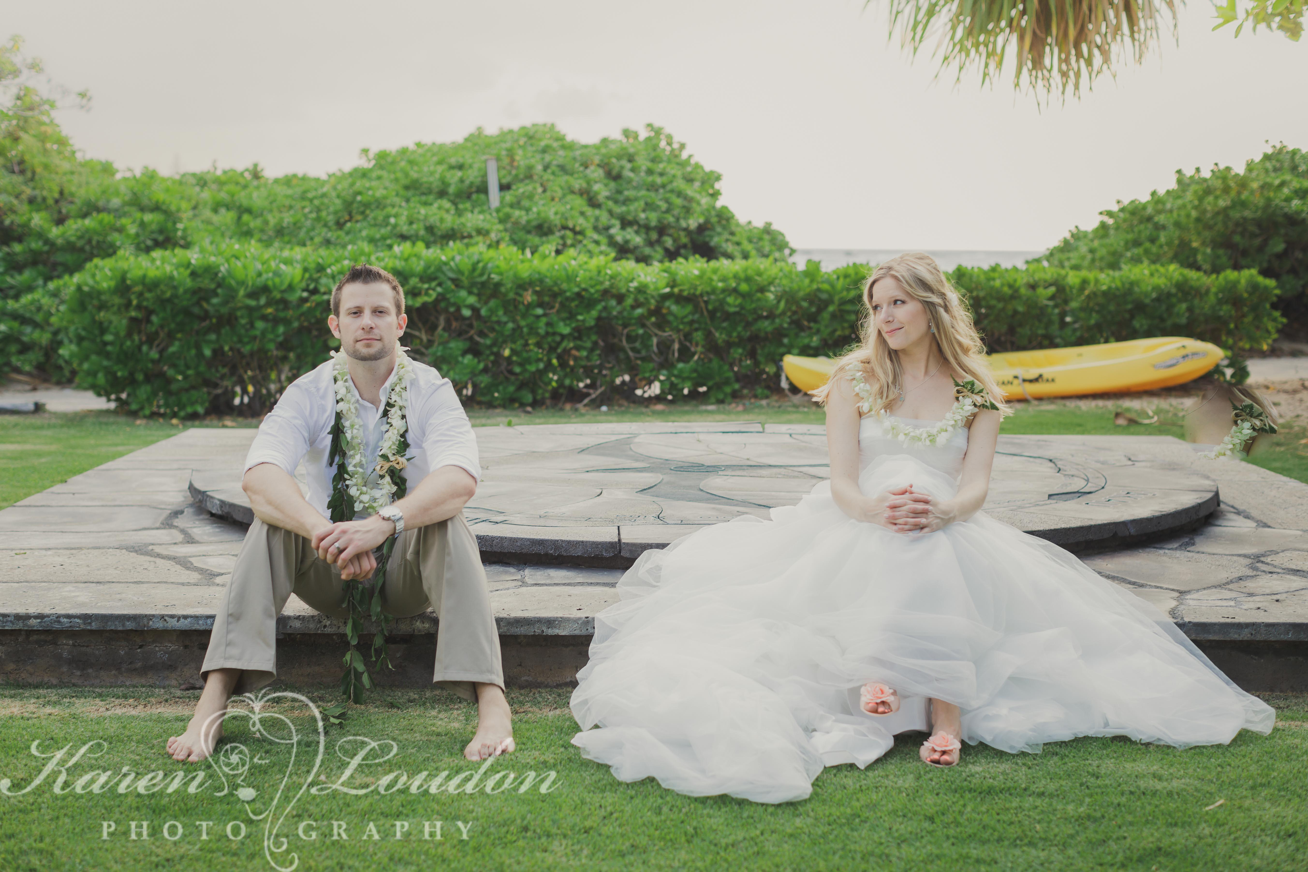 kukio bay kona hawaii wedding photography
