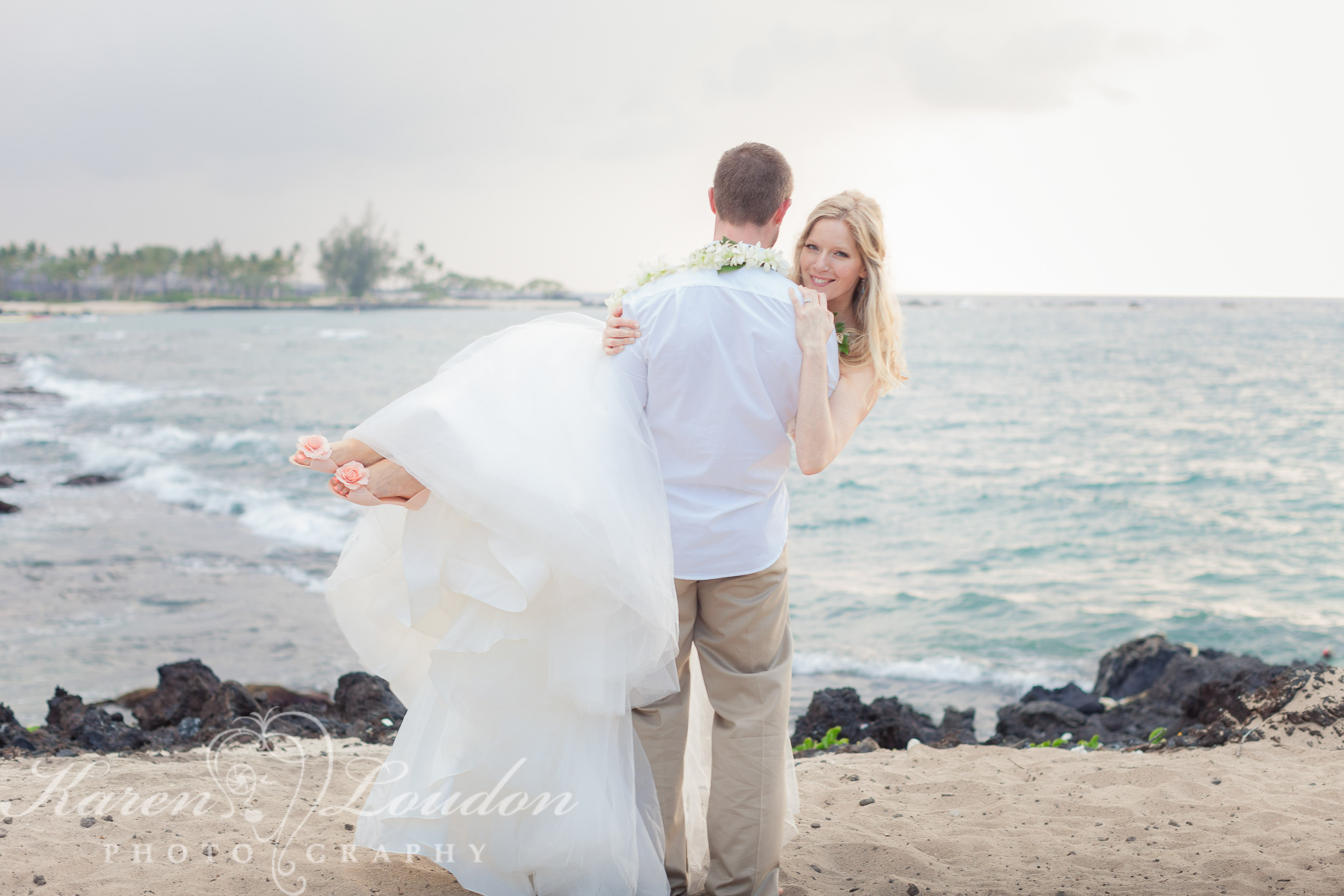 Kohala Coast Wedding Photographer