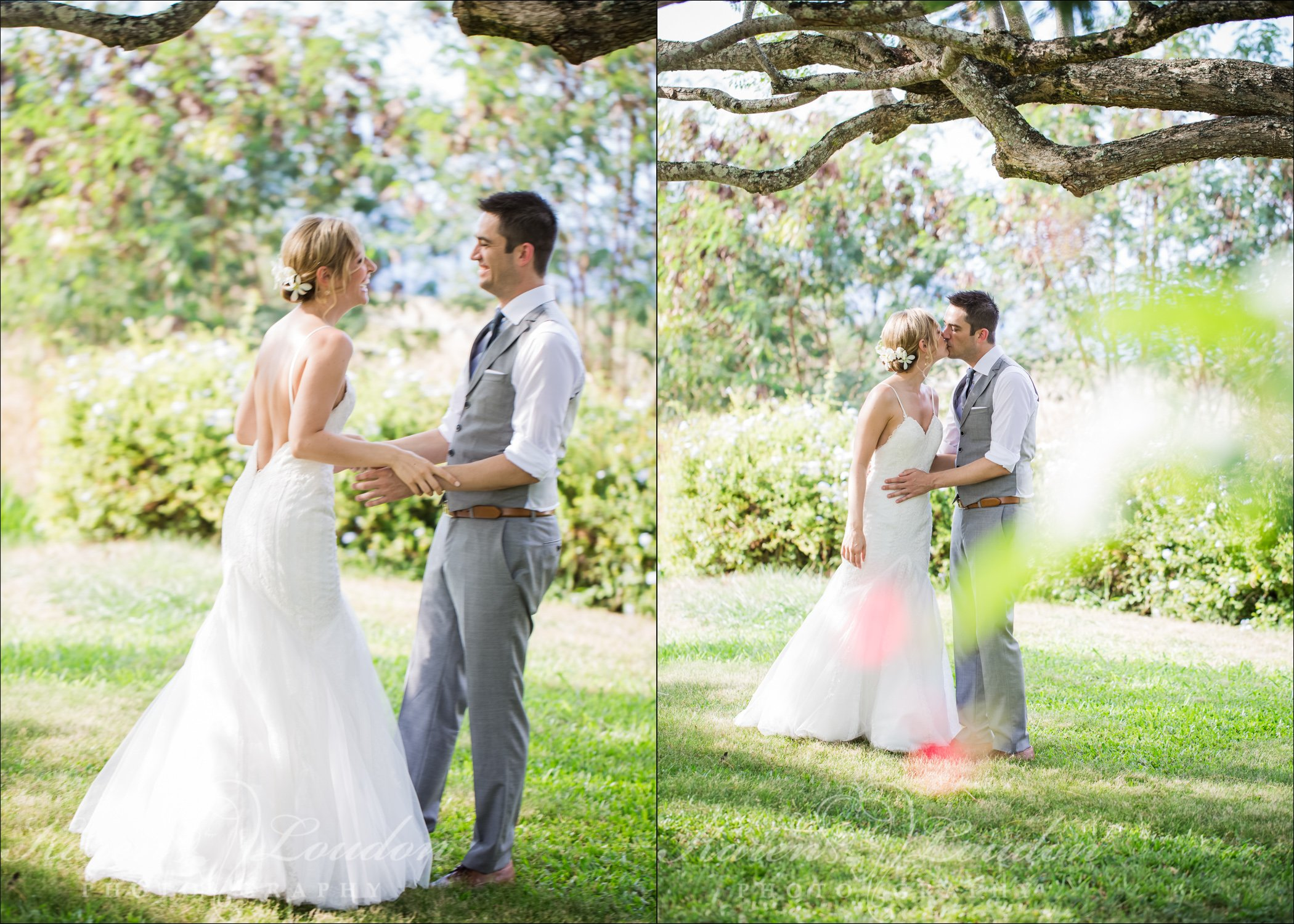 Puakea Ranch Wedding Hawi Hawaii Photographer