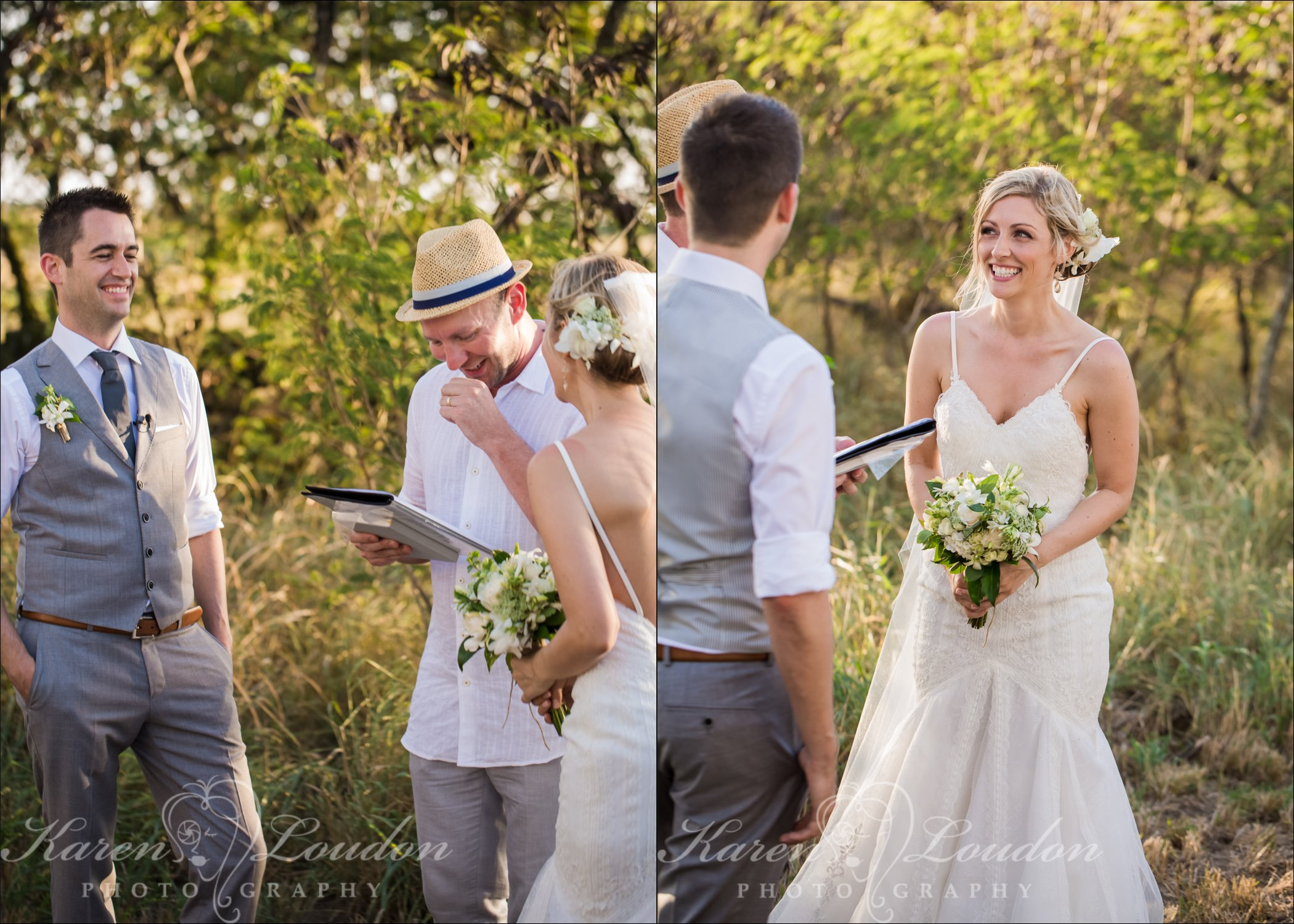 Puakea Ranch Wedding Photography Hawi Hawaii