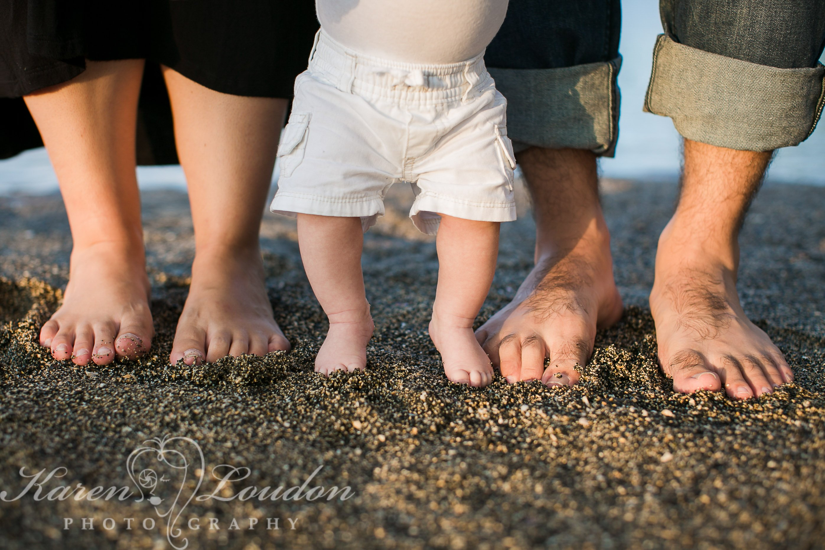 Hilton Waikoloa Family photographer