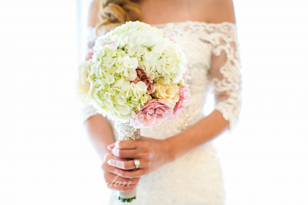 Fairmont Orchid Flower Bouquet