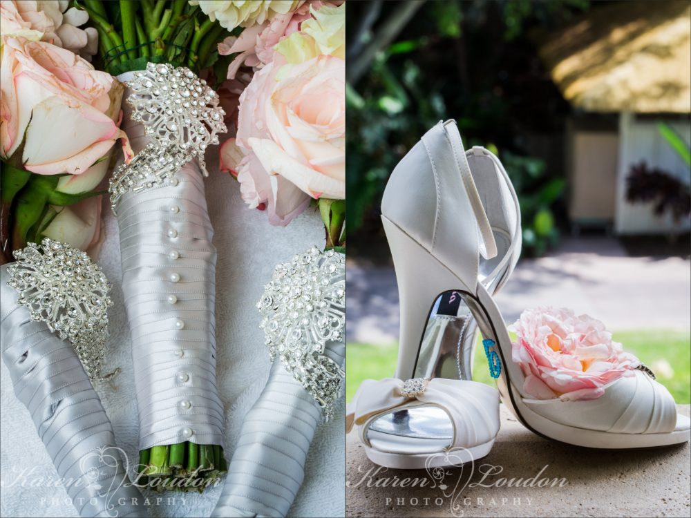 Fairmont Orchid Bride Photography
